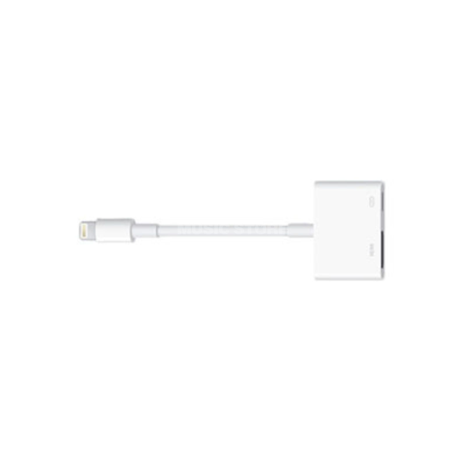 Apple Lightning Digital AV Adapter  Produktbillede