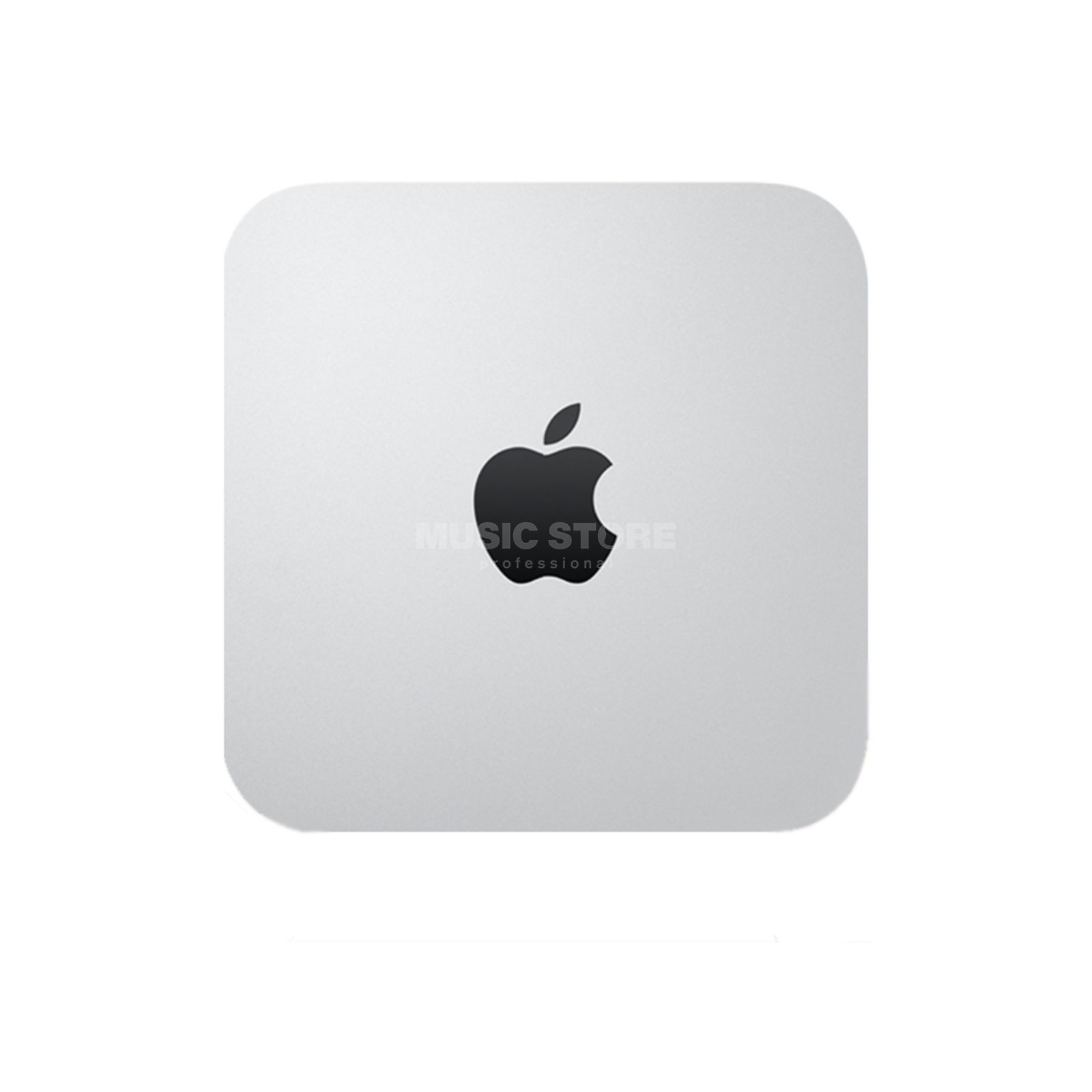 Apple Mac mini 1.4GHz Dual-Core i5 4GB RAM, 500GB, Graphics 5000 Produktbillede
