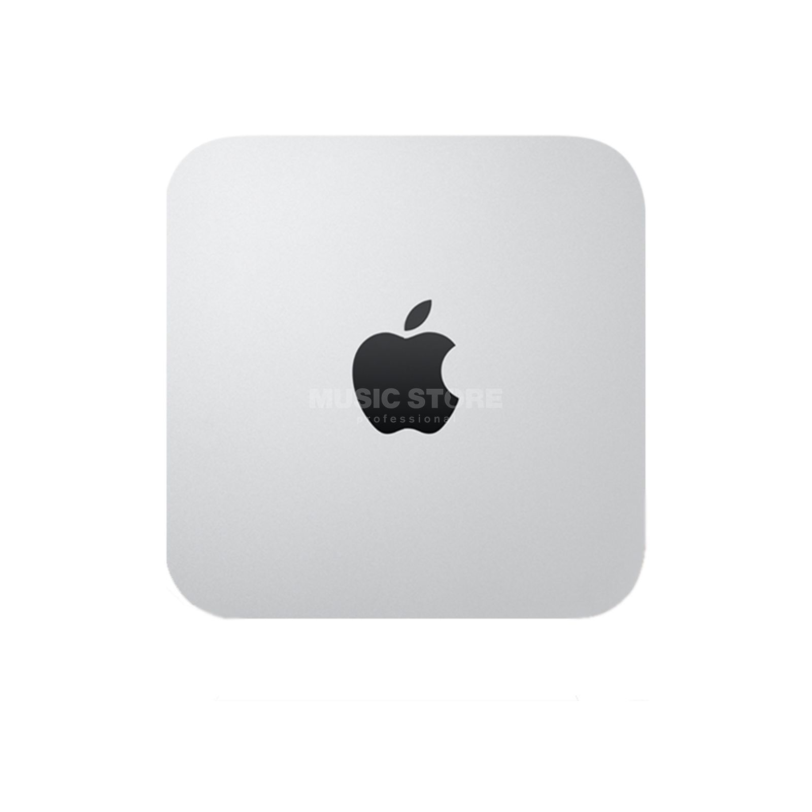 Apple Mac mini 2.6GHz Dual-Core i5 8GB RAM, 1TB, Intel Iris Produktbillede