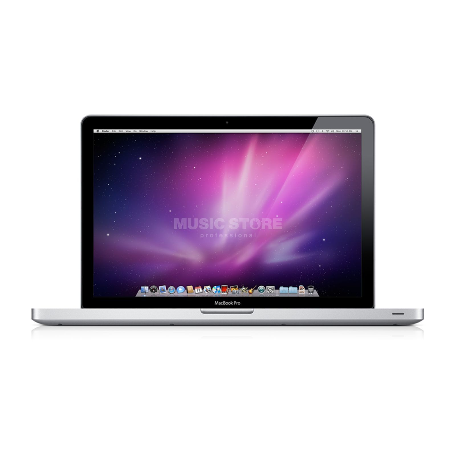 "Apple MacBook Pro 13"" 2,4 GHz 4GB RAM, 250GB, GeForce 320M Product Image"