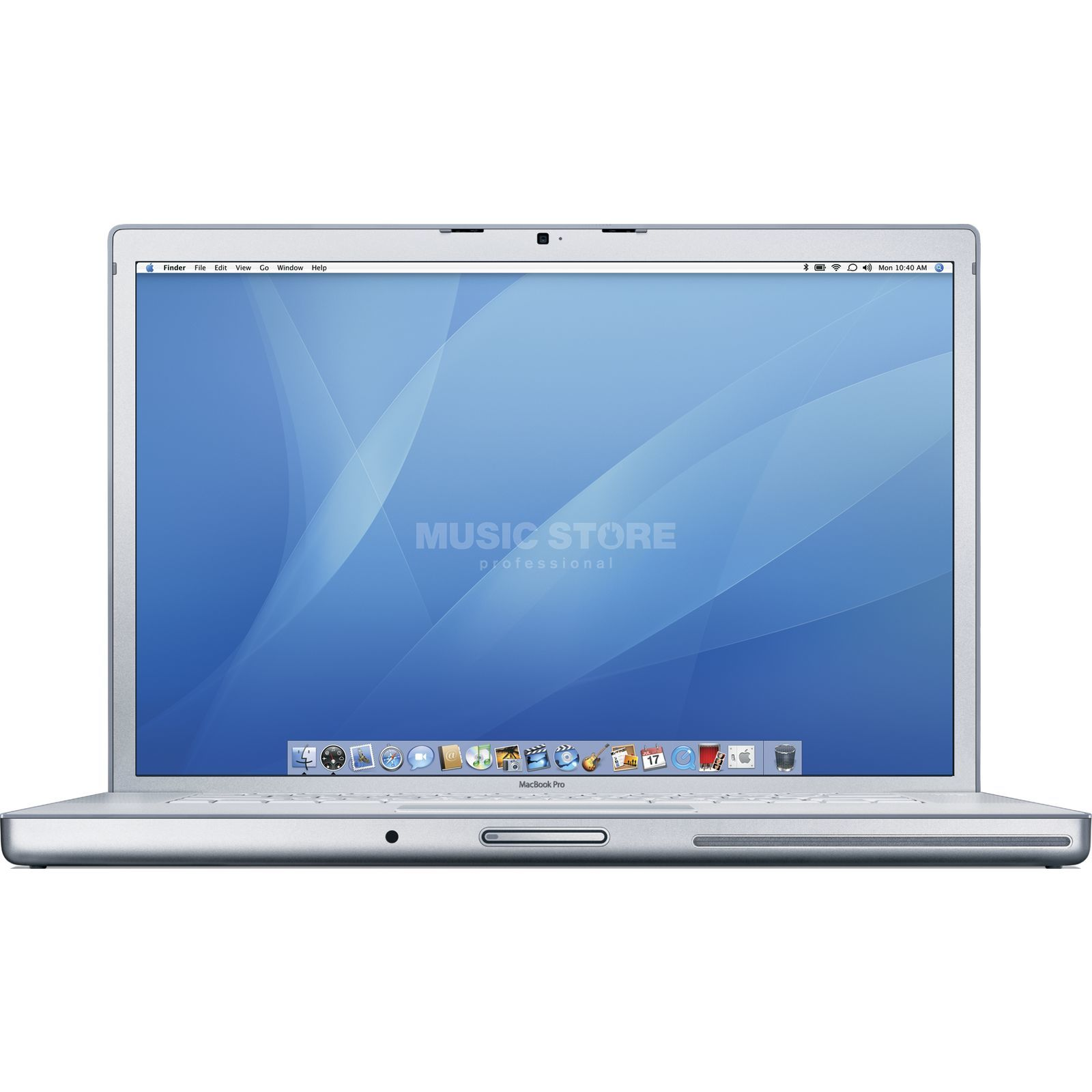 "Apple MacBookPro 15"" 2,16 Core2Duo  Product Image"