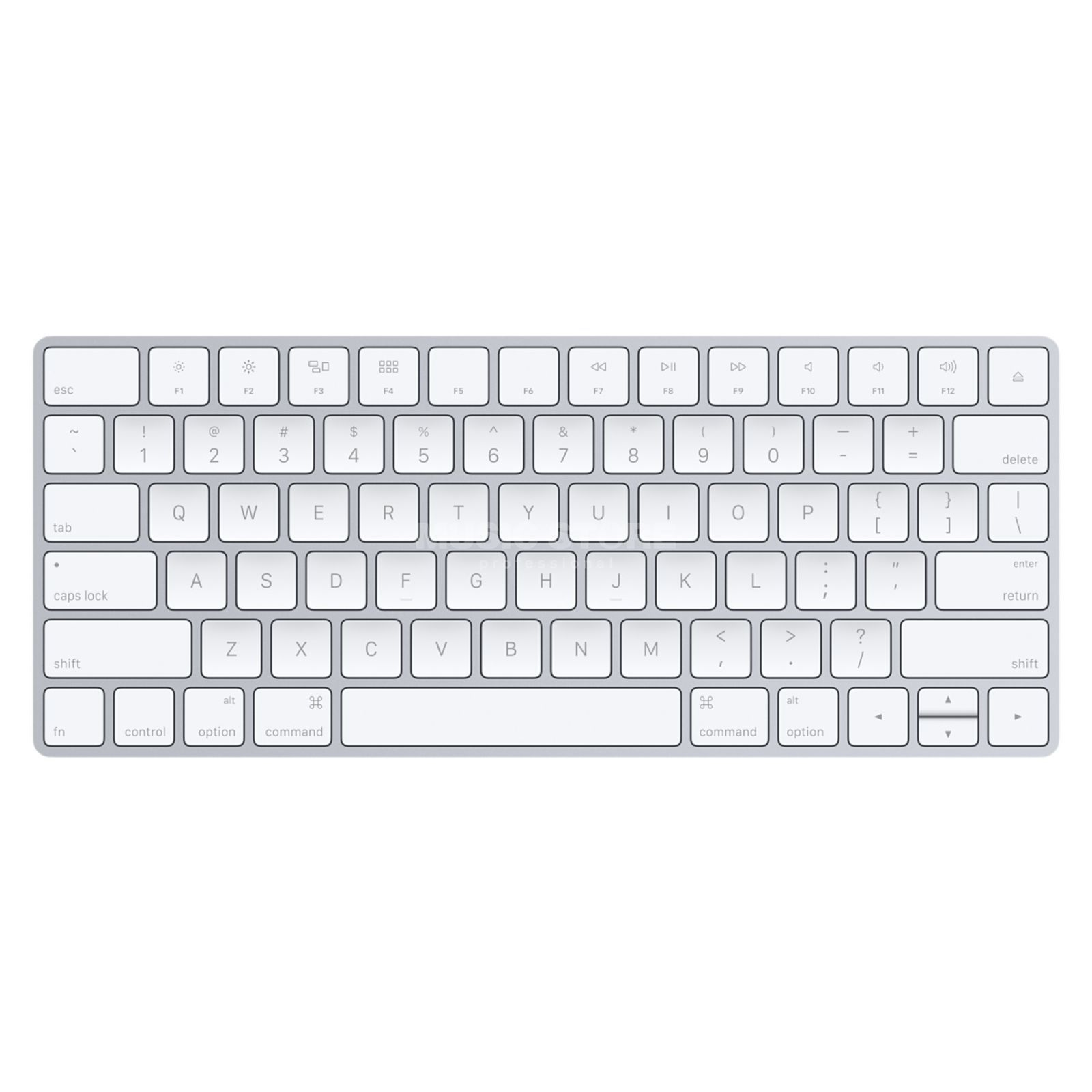 Apple Magic Keyboard international Produktbild