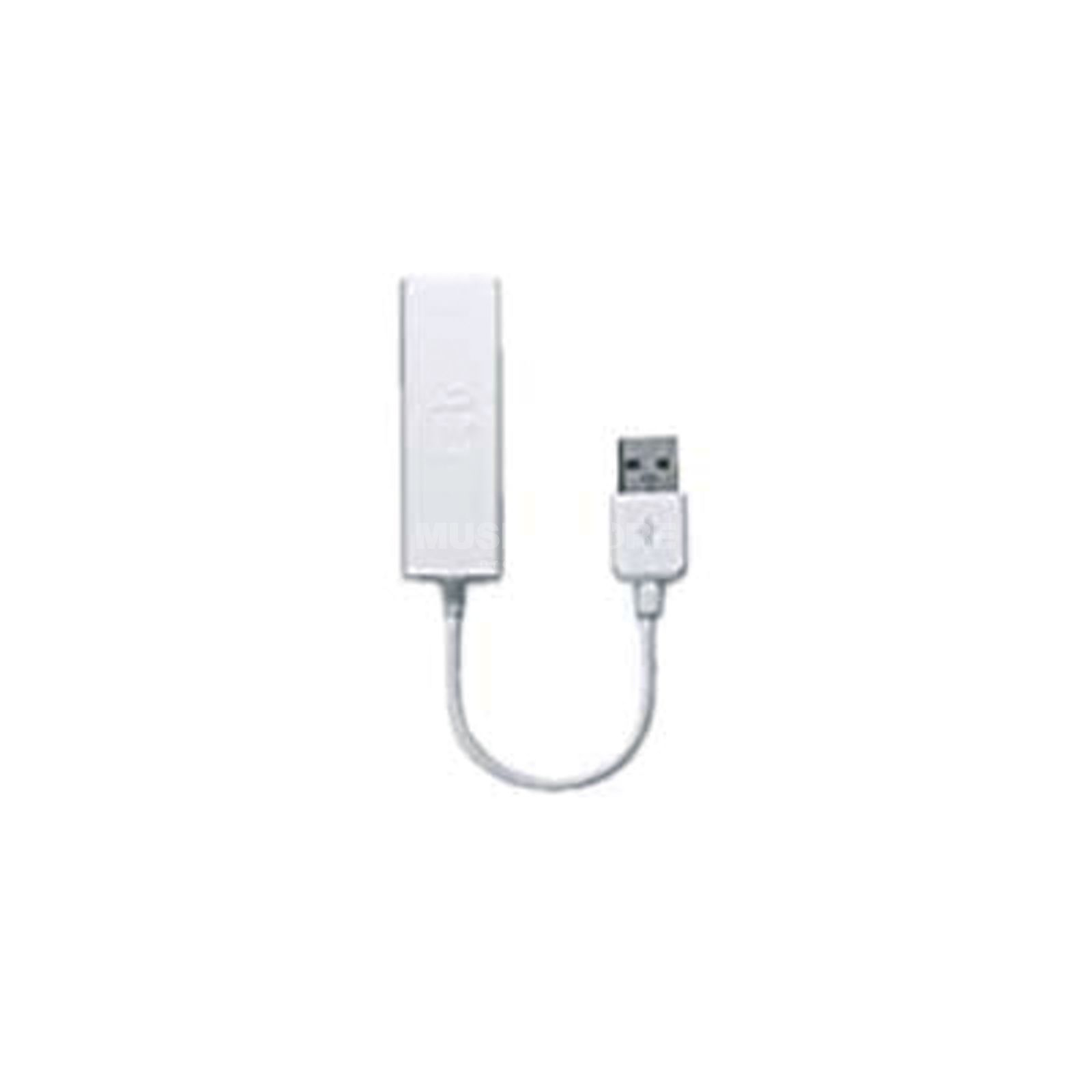 Apple USB Ethernet Adapter for MacBook Air Produktbillede