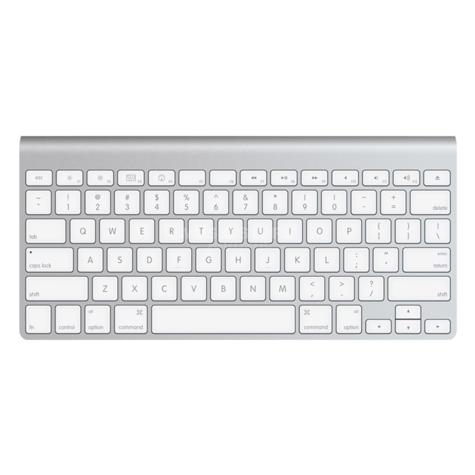 Apple Wireless Keyboard non numeric Produktbillede