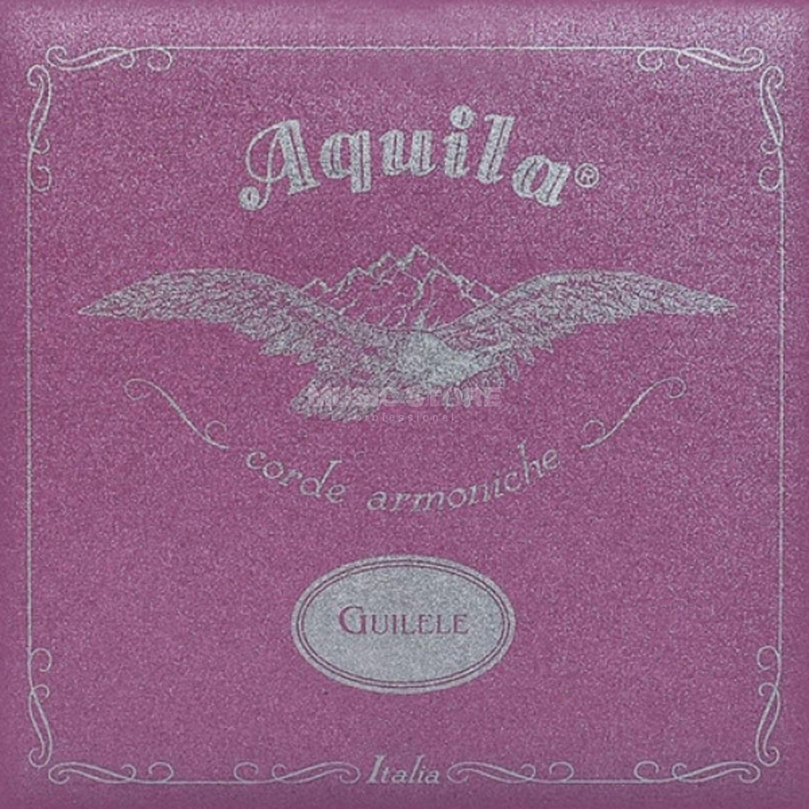 Aquila Corde Guilele/Guitalele Strings 96C Set Product Image