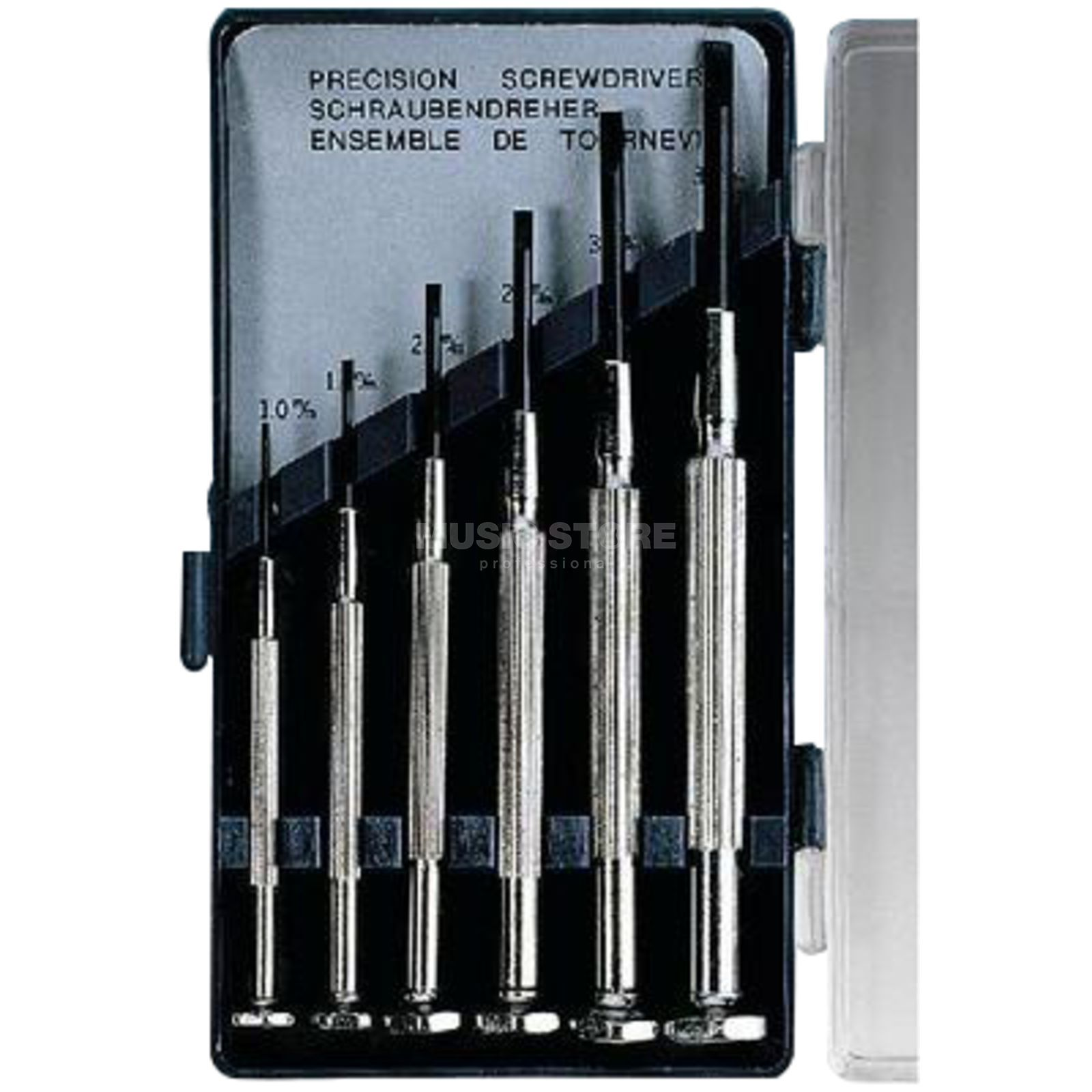 Arnold & Sons 6-Piece Srew Driver Set Product Image
