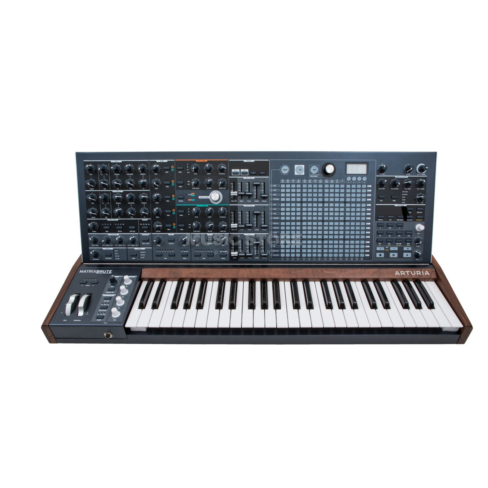Arturia MatrixBrute Analog Synthesizer Produktbild