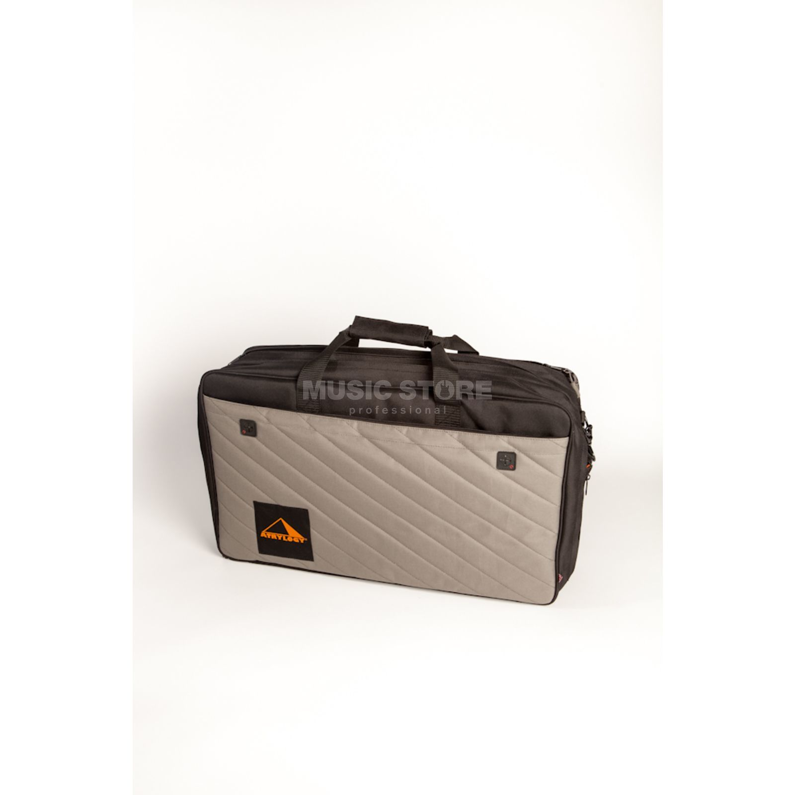 Atrylogy ControllerCase Medium Grey Produktbillede