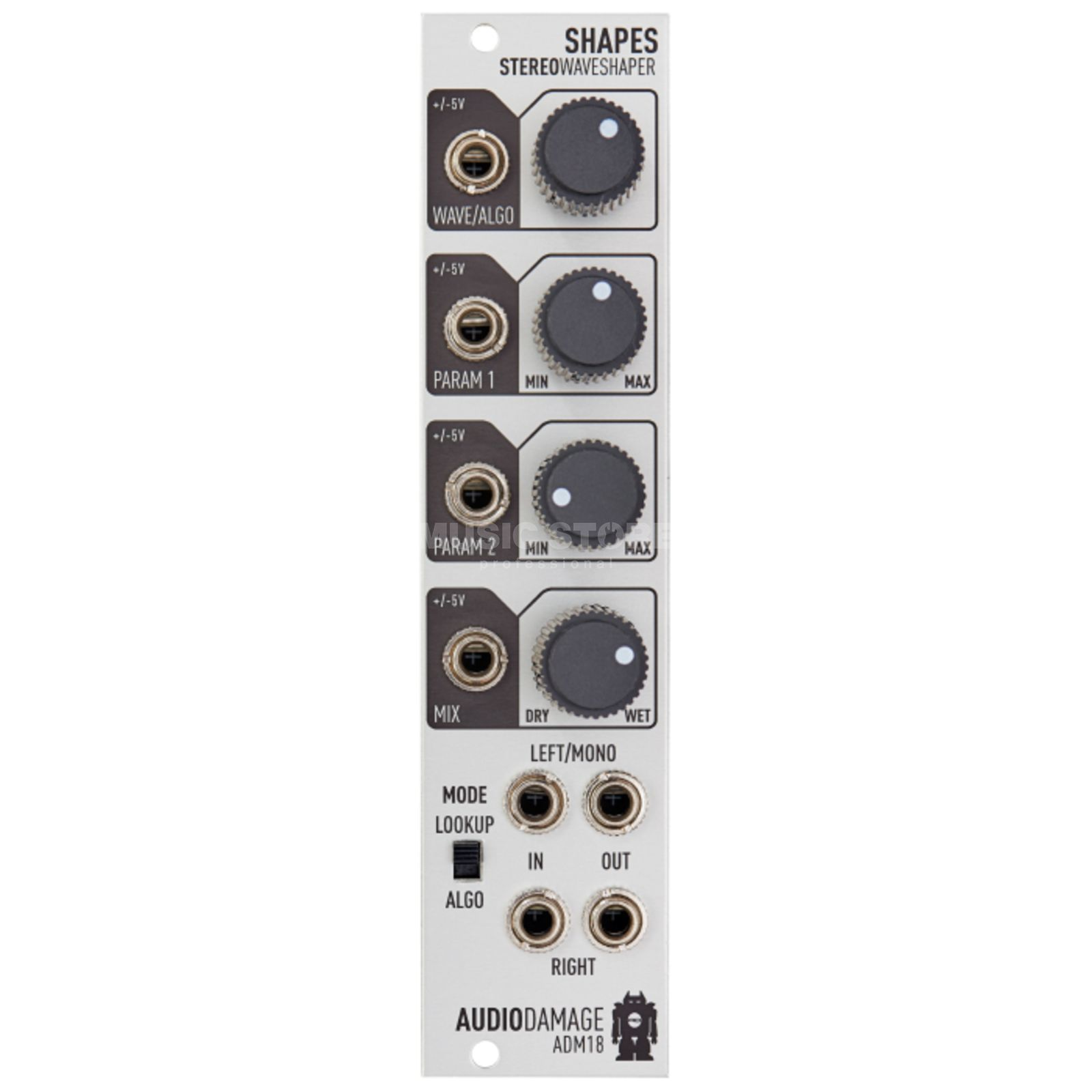 Audio Damage ADM18 Shapes Produktbild