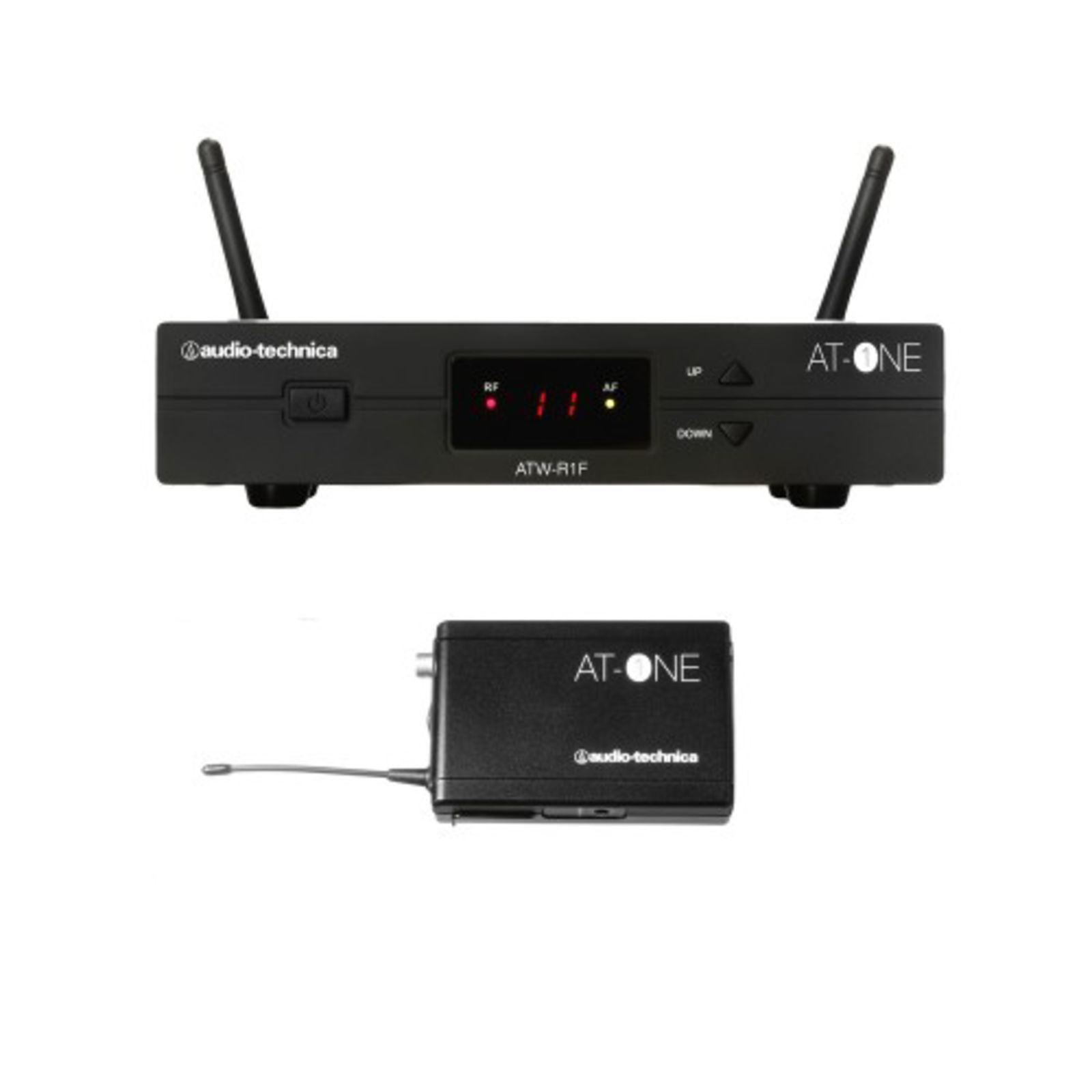 Audio-Technica AT-One Body Pack Set ATW-11F Product Image