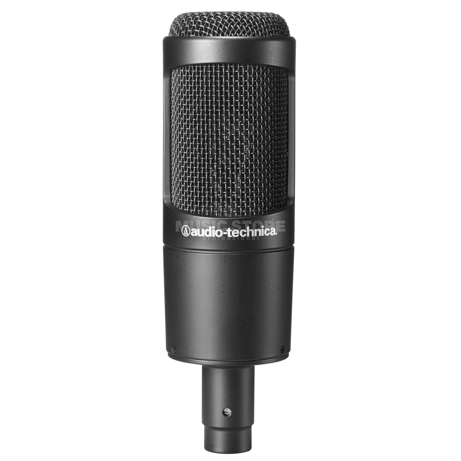 Audio-Technica AT2035 Large Diaphragm Mic Cardioid Produktbillede