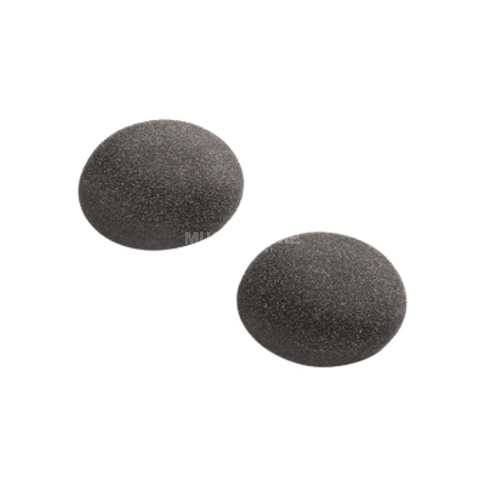Audio-Technica AT8142a Foam-Pads for ATM75 / PRO 8HE, Black Produktbillede