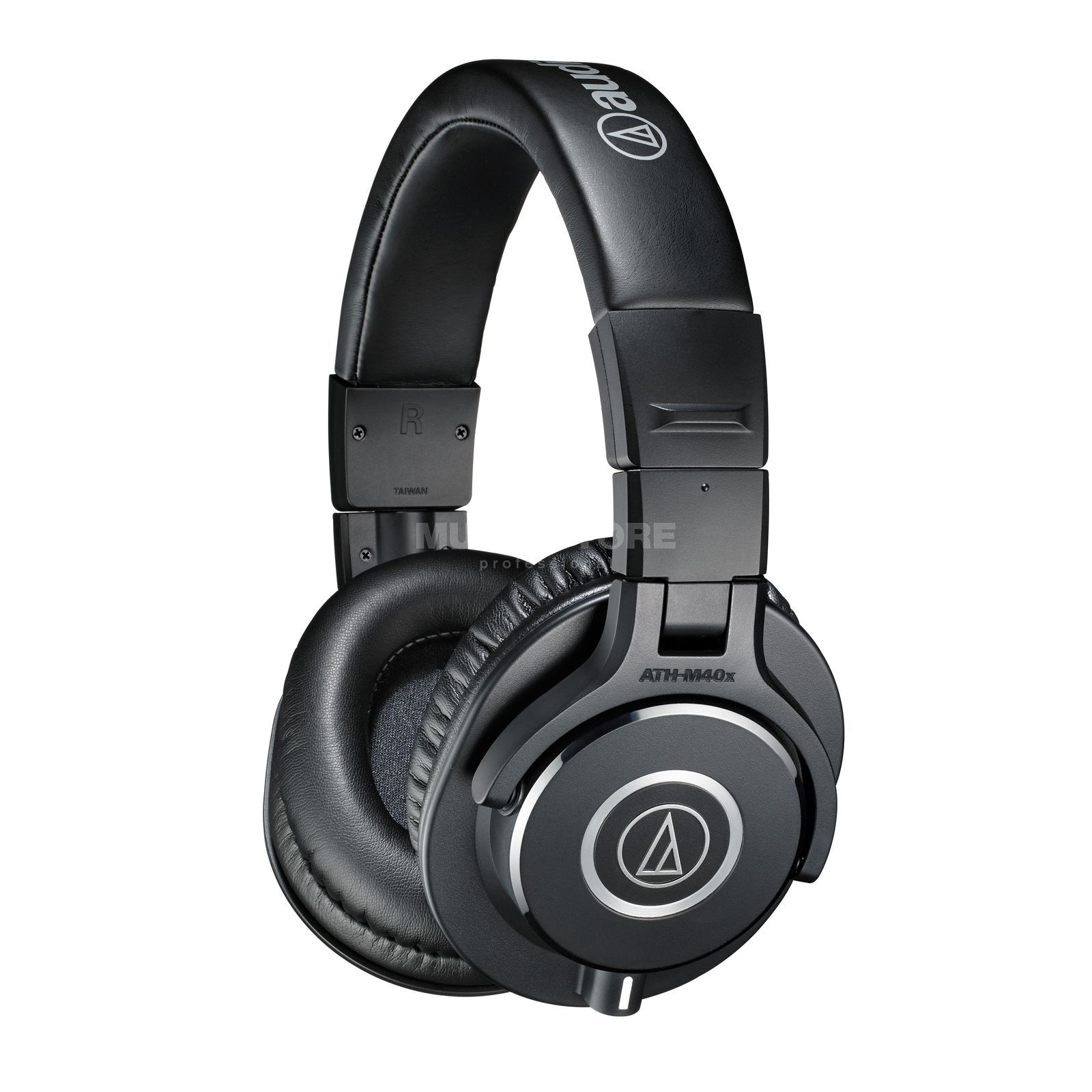 Audio-Technica ATH-M40x - closeder Studio Headphones Produktbillede