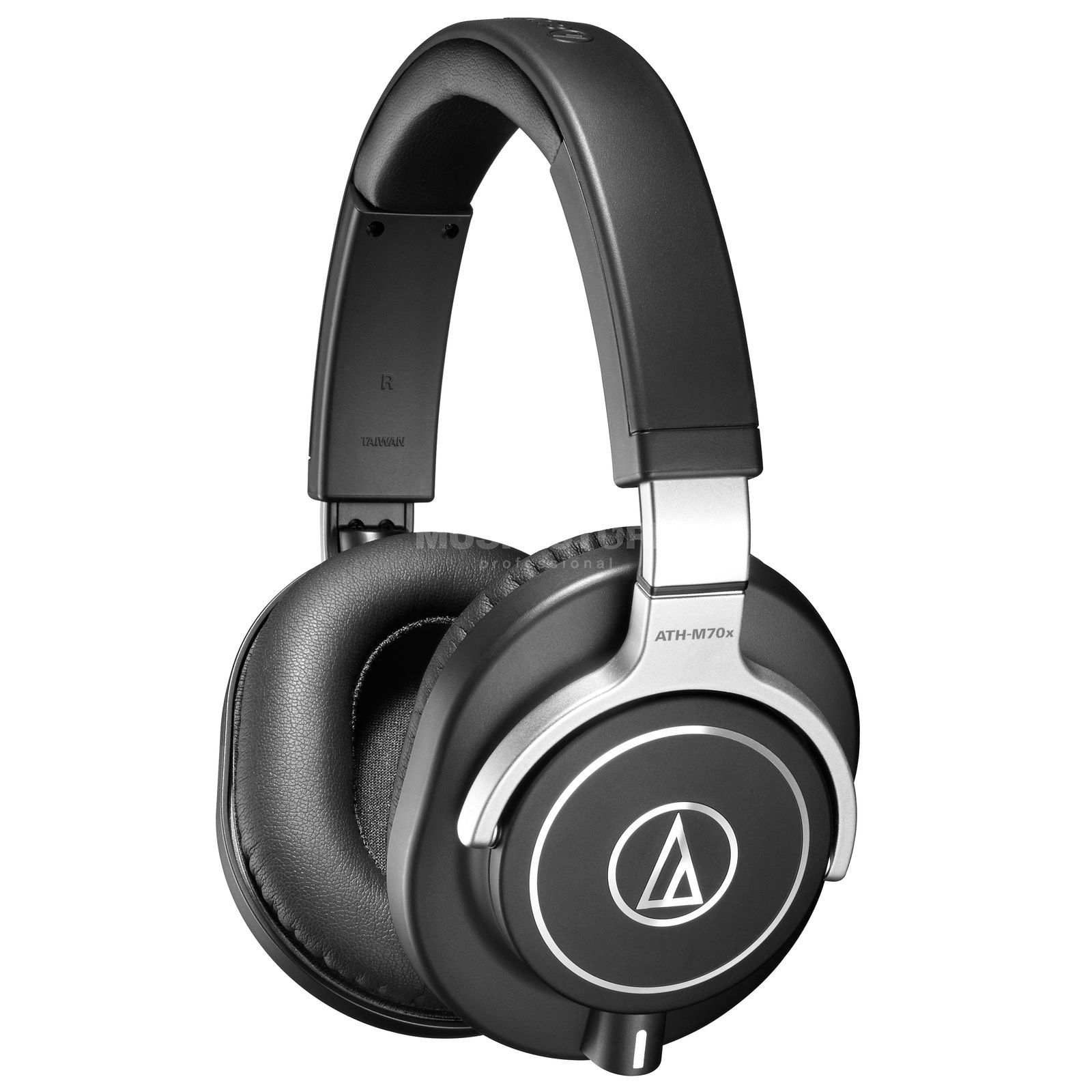Audio-Technica ATH-M70x - Studio Headphones, closed Produktbillede