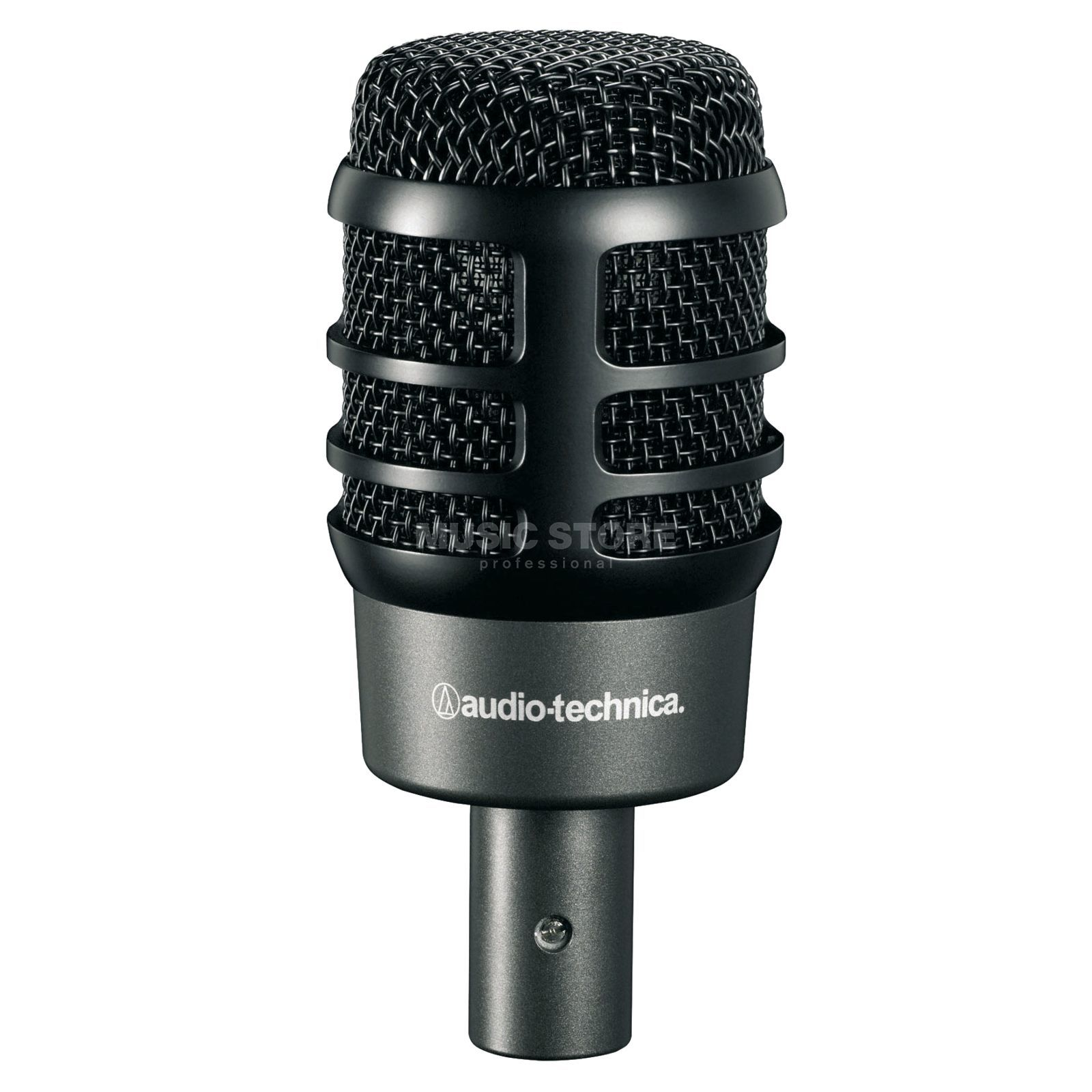 Audio-Technica ATM250 Hypercardioid Dynamic Instrument Microphone Produktbillede
