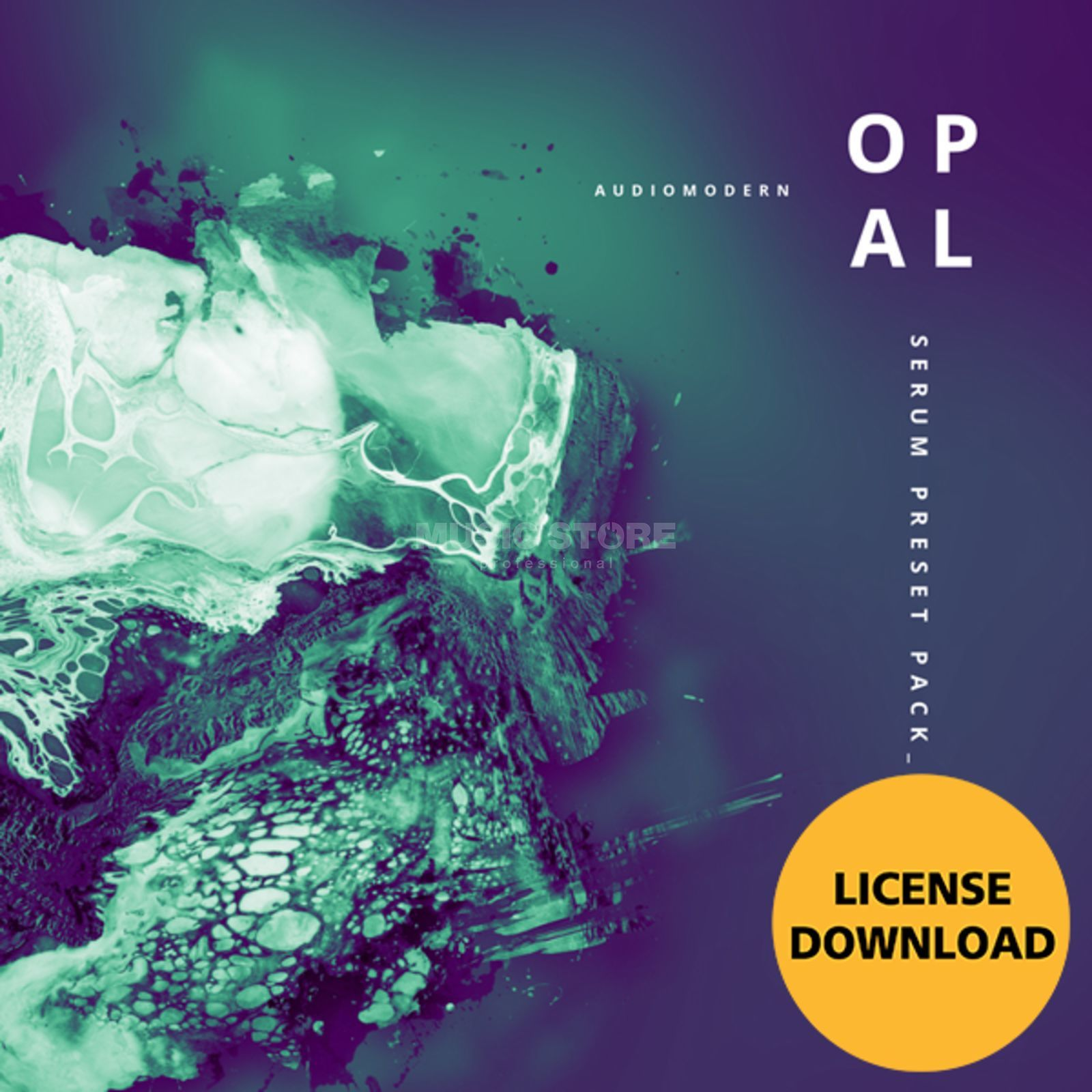 Audiomodern Opal License Code Product Image