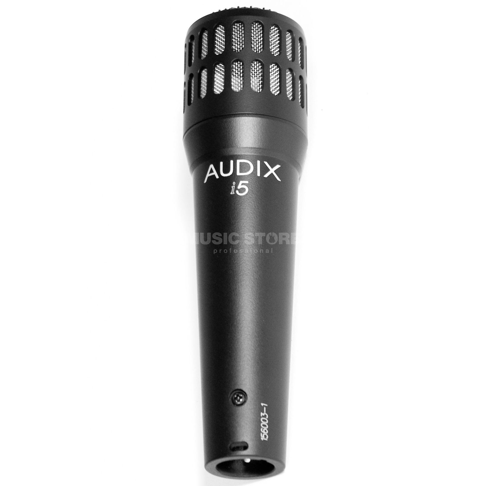 Audix i-5 Microphone f. Snare,Percussion,Hi-Hat,Tom Product Image