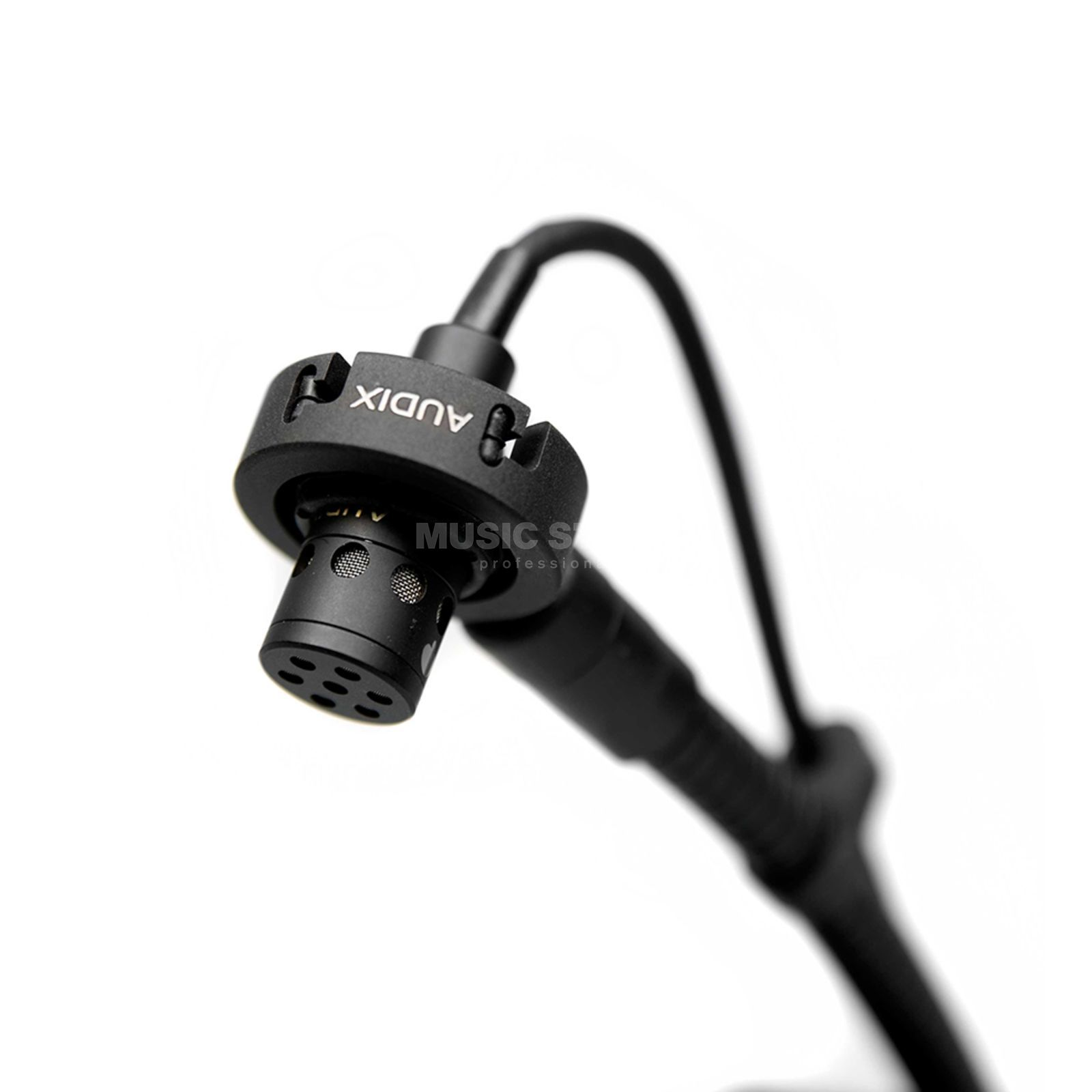 Audix Micro-D Pre-Polarized Condenser Microphone Produktbillede