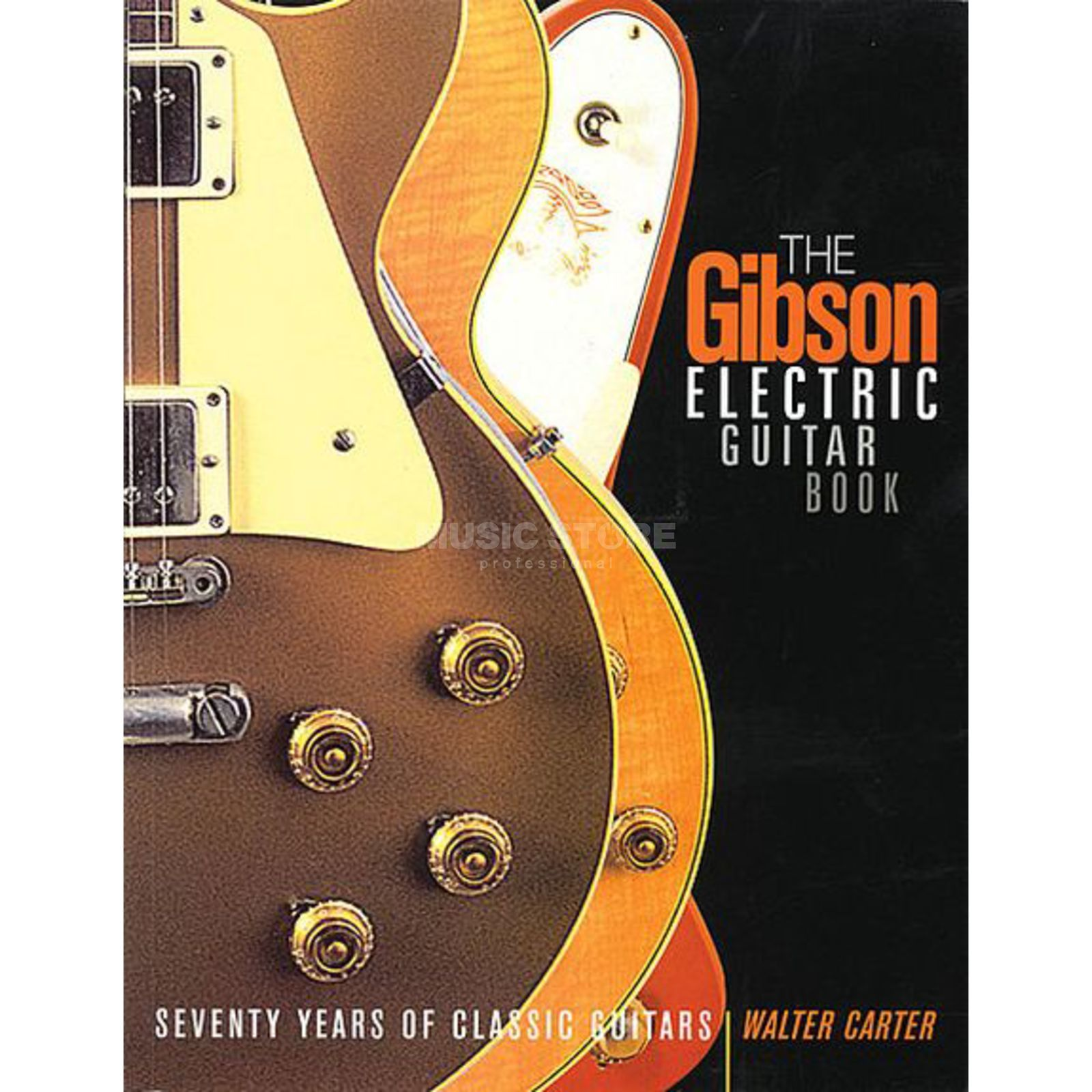 Backbeat The Gibson Electric Guitar Produktbild