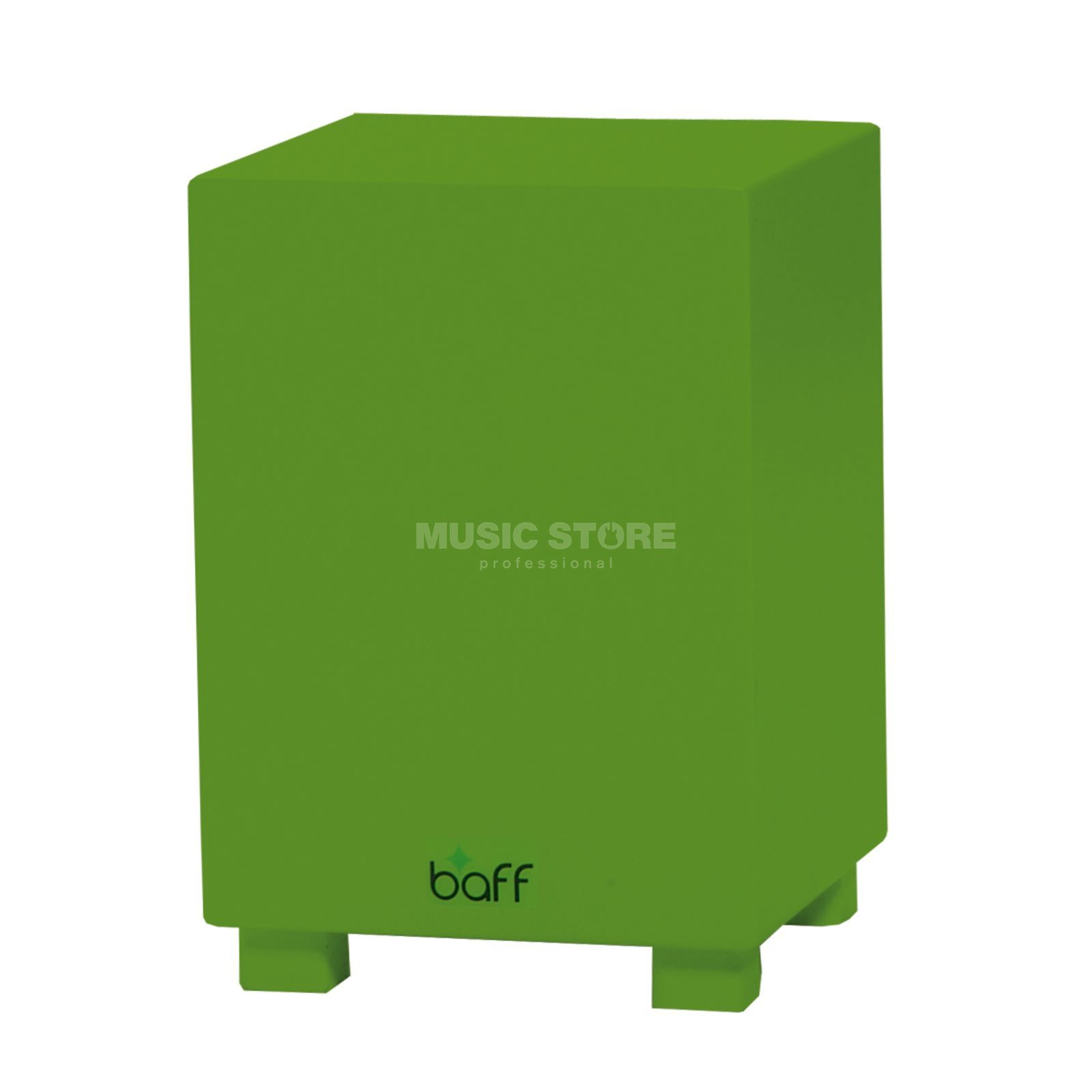 Baff Children´s Cajon, green Product Image