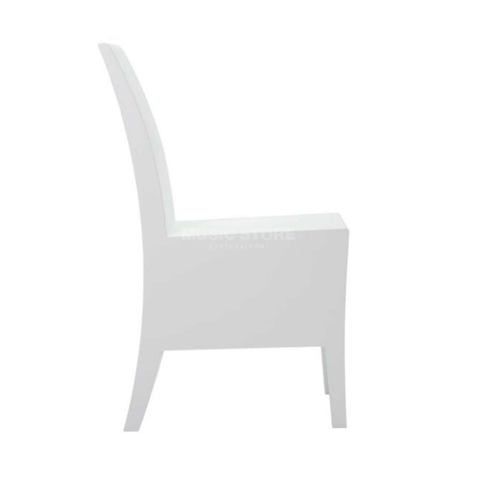 Baff Music Chair - White Produktbillede