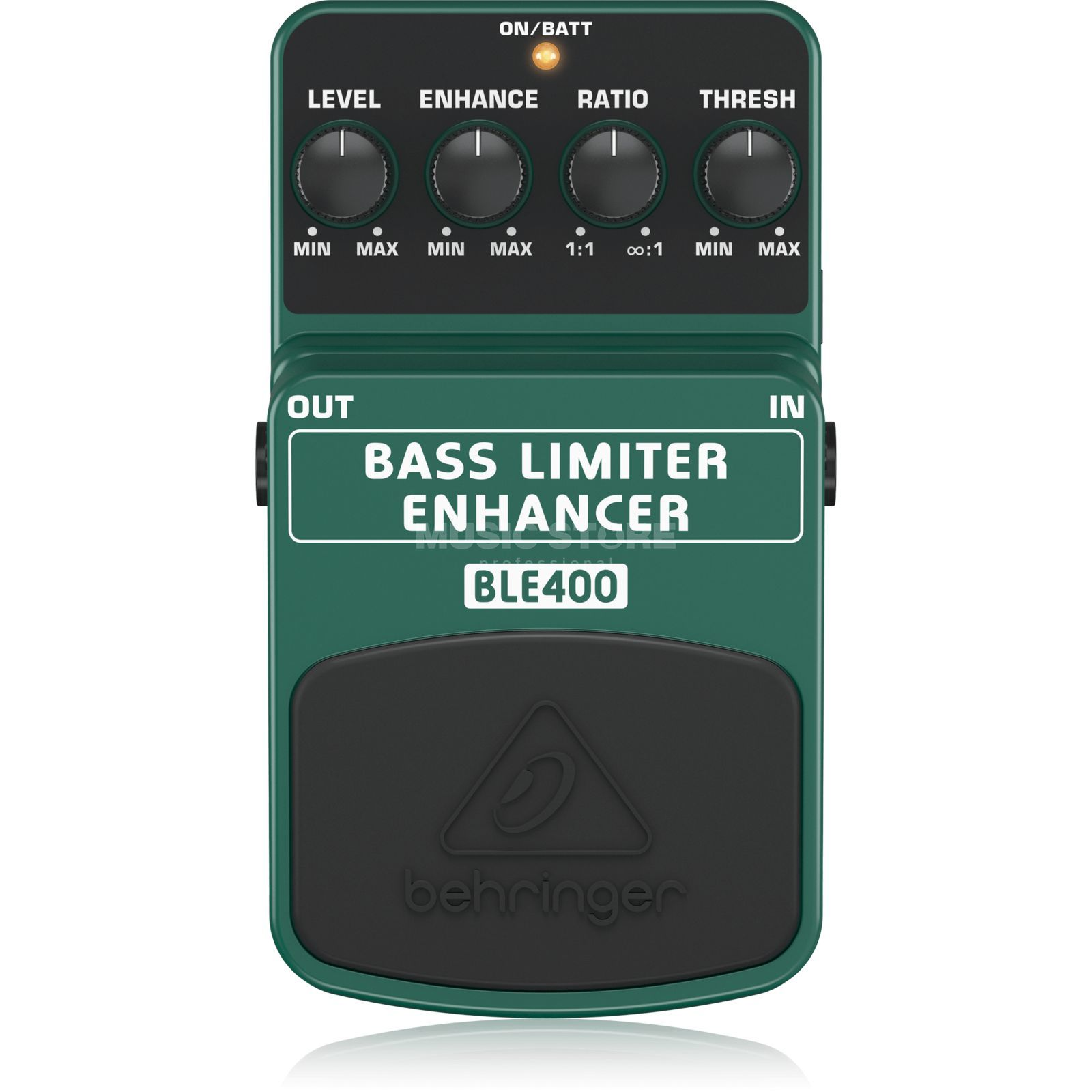 Behringer BLE400 Pedal Limiter/Enhancer Immagine prodotto
