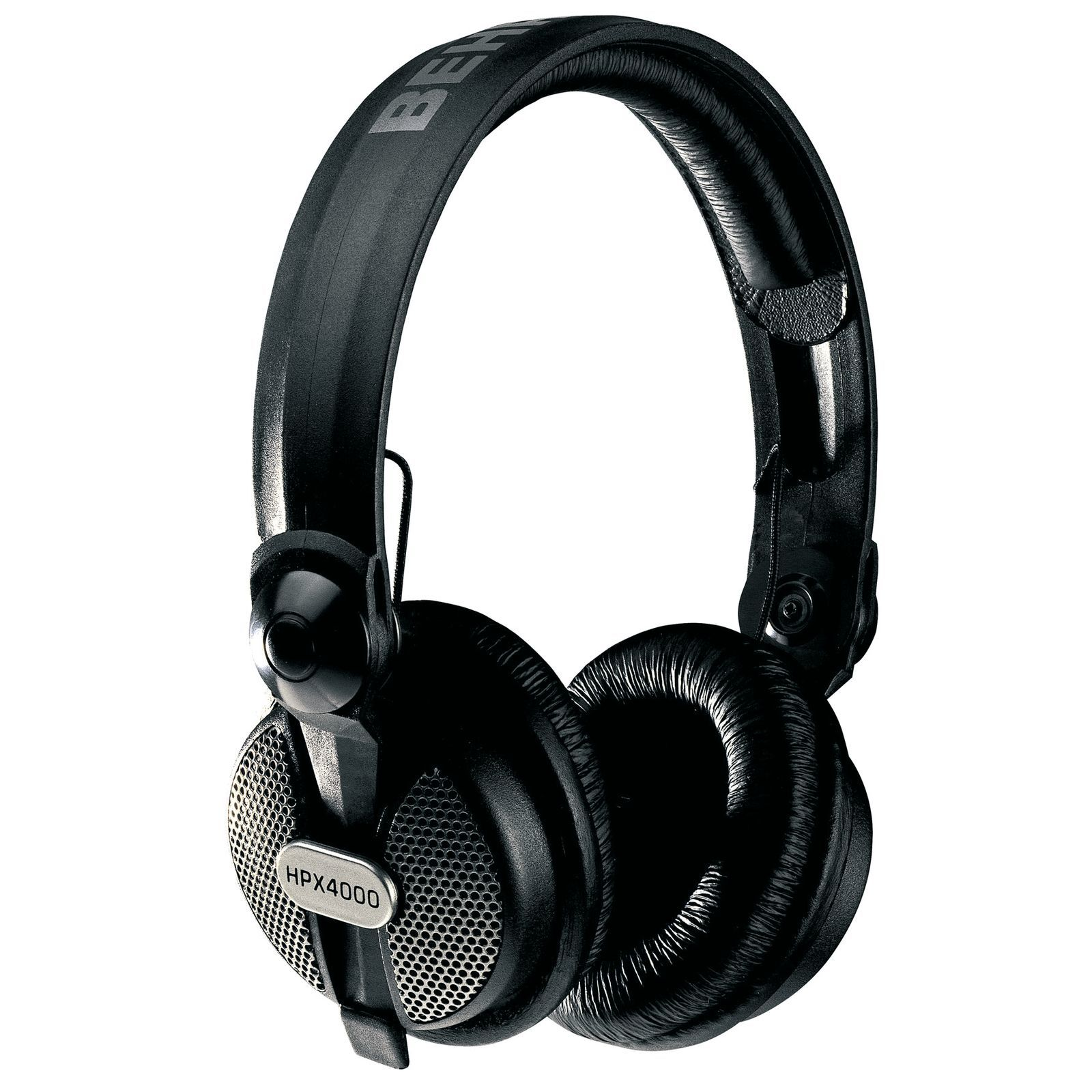 Behringer HPX4000 High-Definition DJ Headphones Produktbillede
