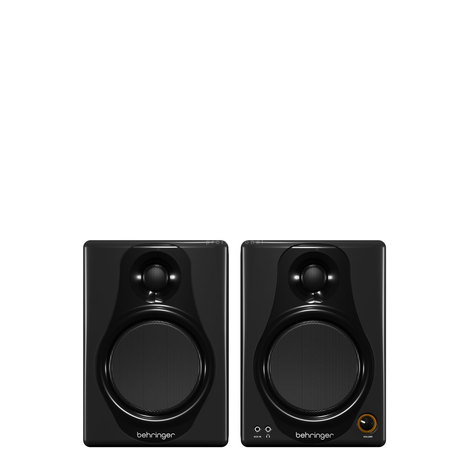 Behringer Media 40 USB Digital Monitor Speaker Image du produit