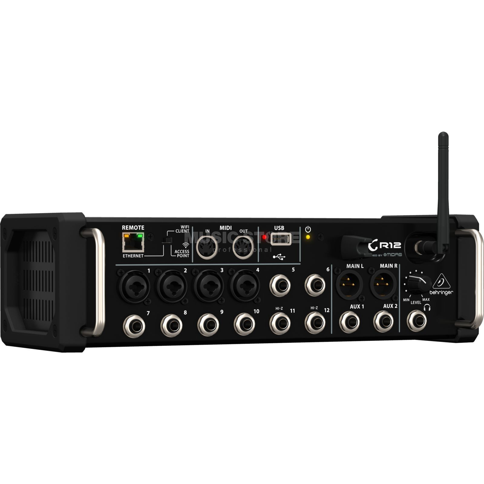 Behringer XR12 X-Air7 Product Image