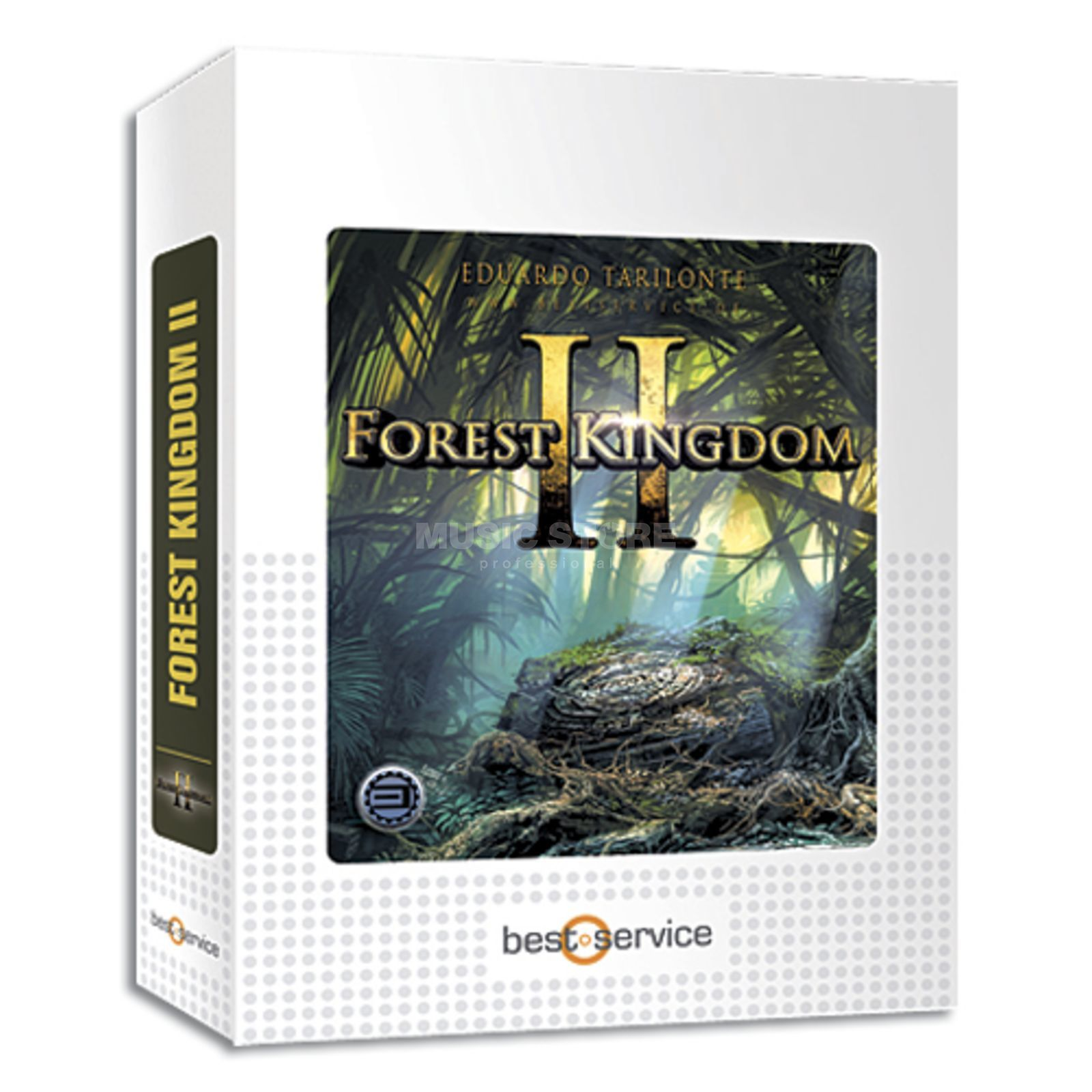Best Service Forest Kingdom II  Produktbillede