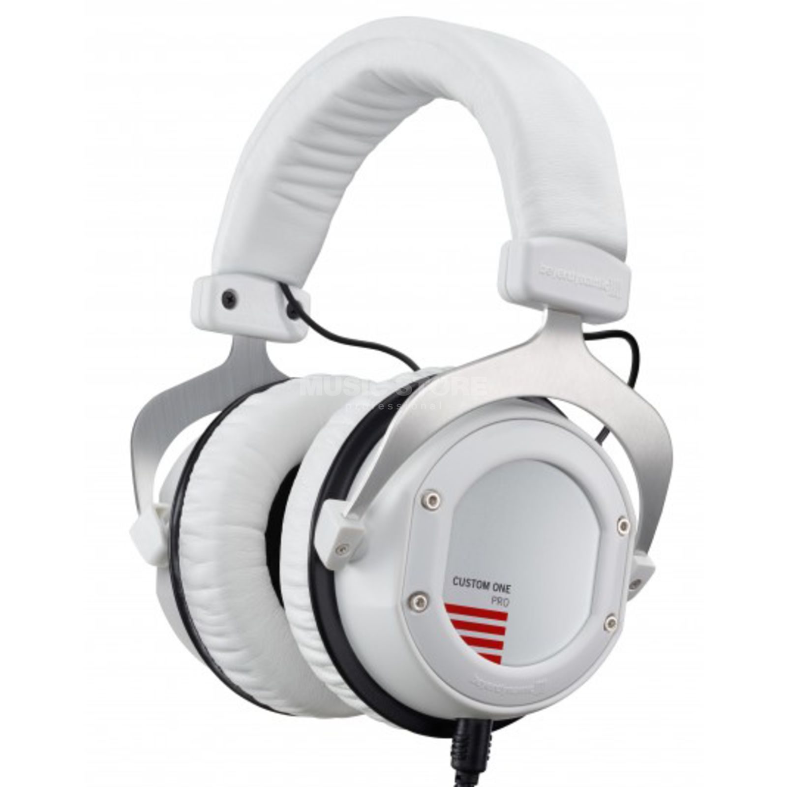 Beyerdynamic Custom One Pro Plus white weiß, 16 Ohm Produktbild