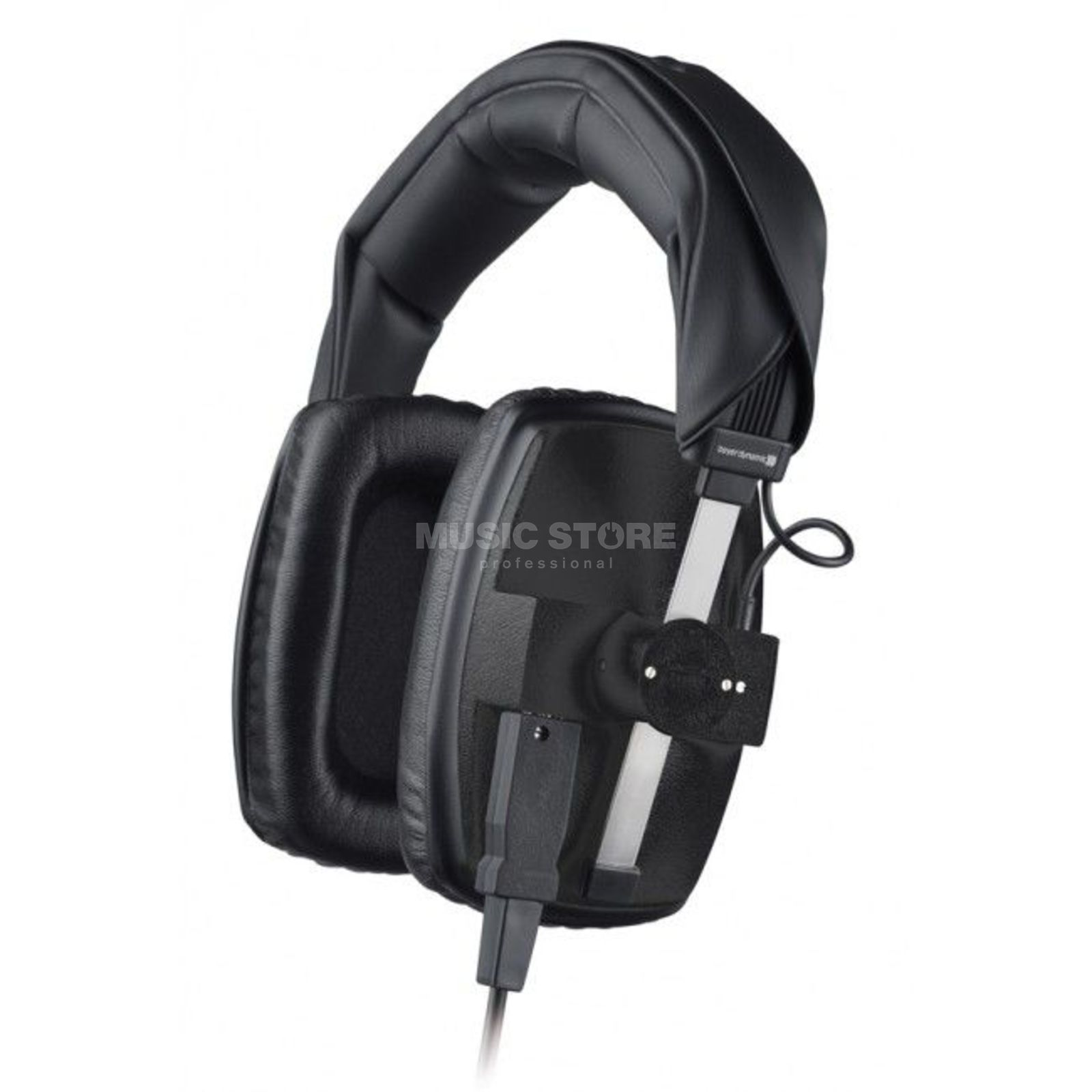 beyerdynamic DT 100 Studio Headphones Black 16 Ohm Product Image