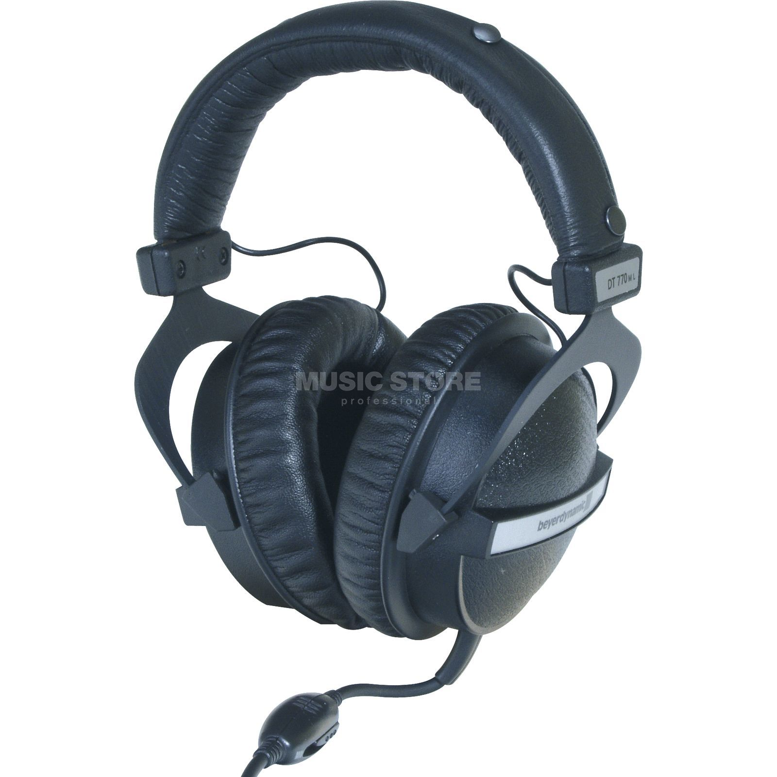 Beyerdynamic DT 770 M Studio Headphones closed Produktbillede