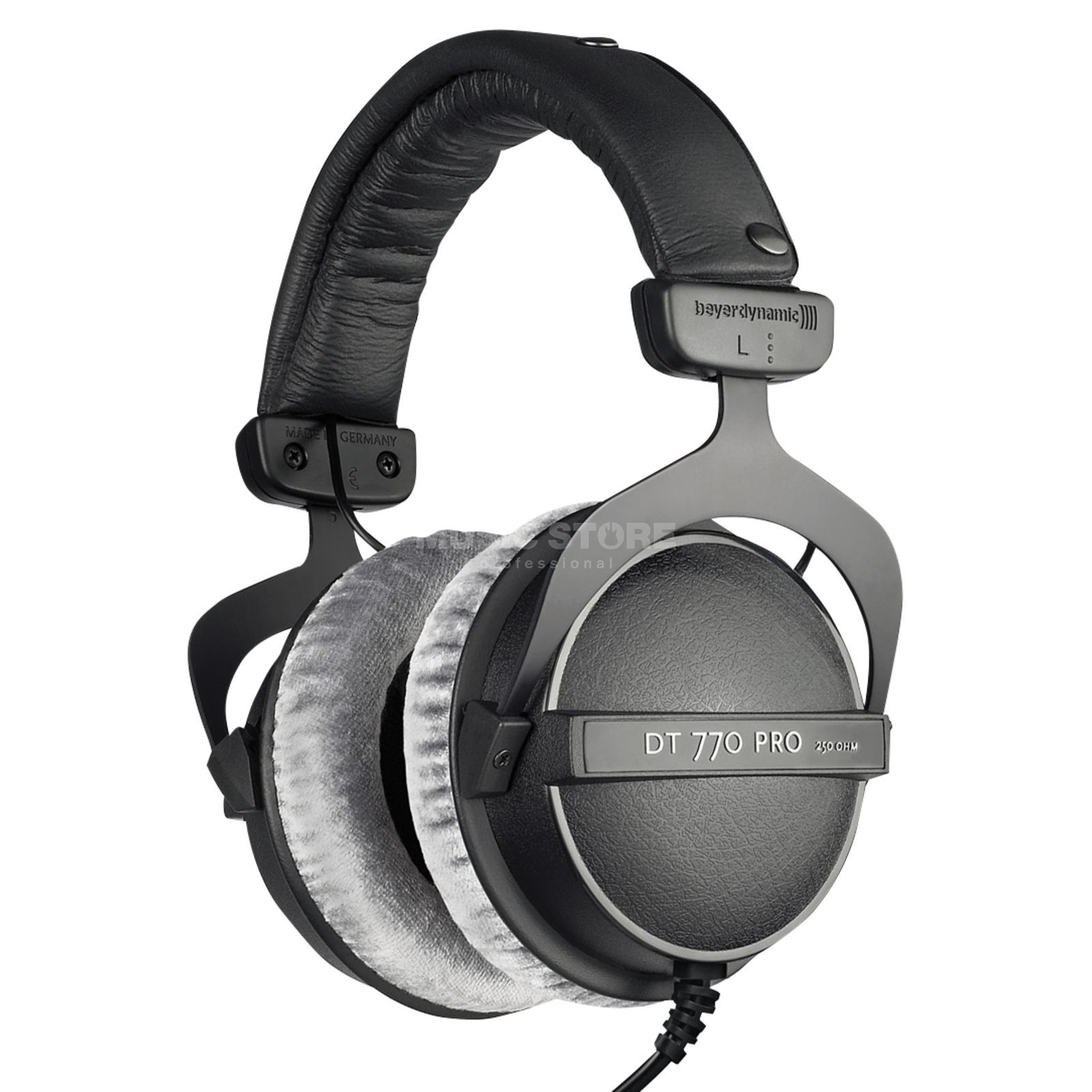 beyerdynamic DT 770pro /250 Stud. Headphone closed, 250ohm Produktbillede