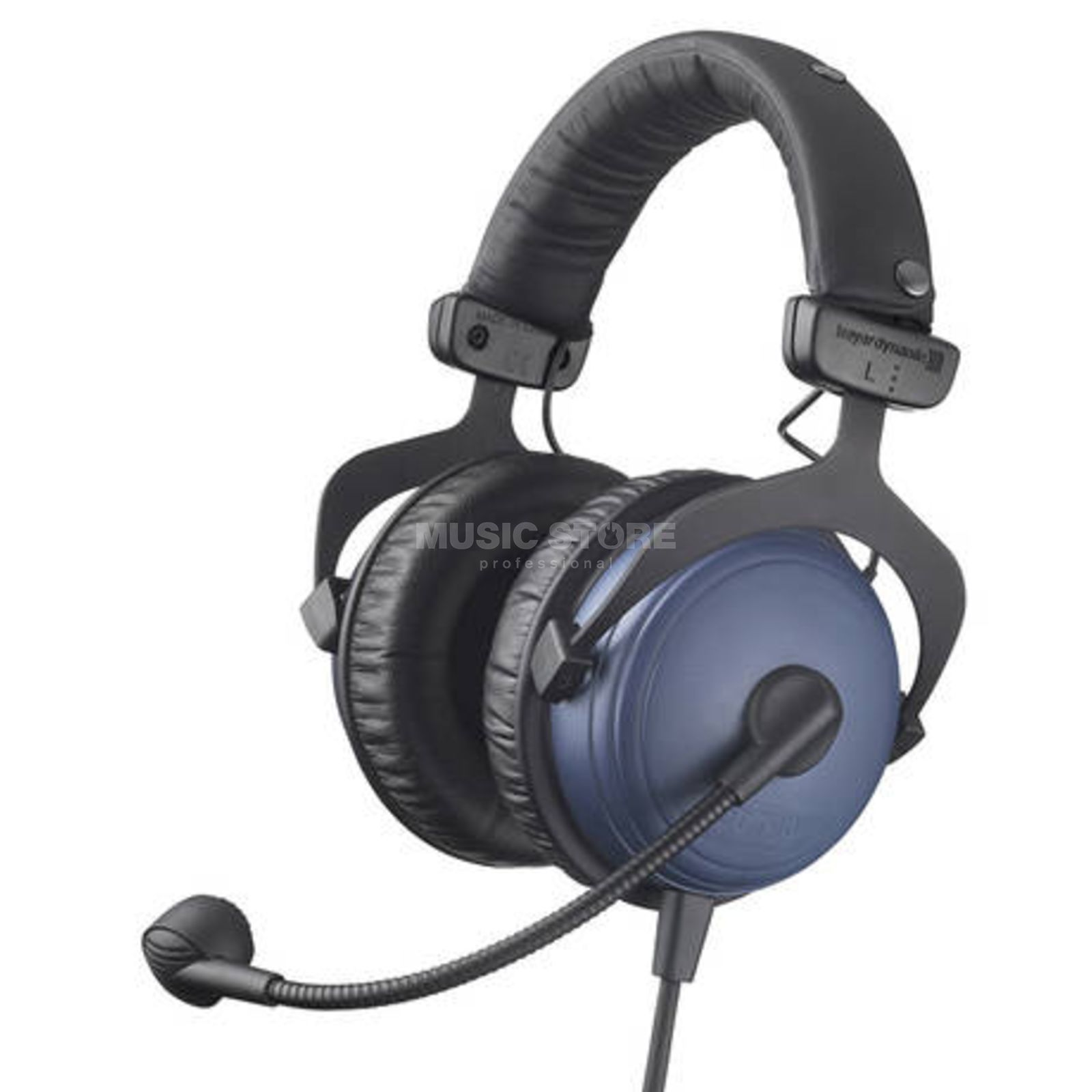 Beyerdynamic DT 790.40 Headset with 3-pole XLR/Jack Produktbillede