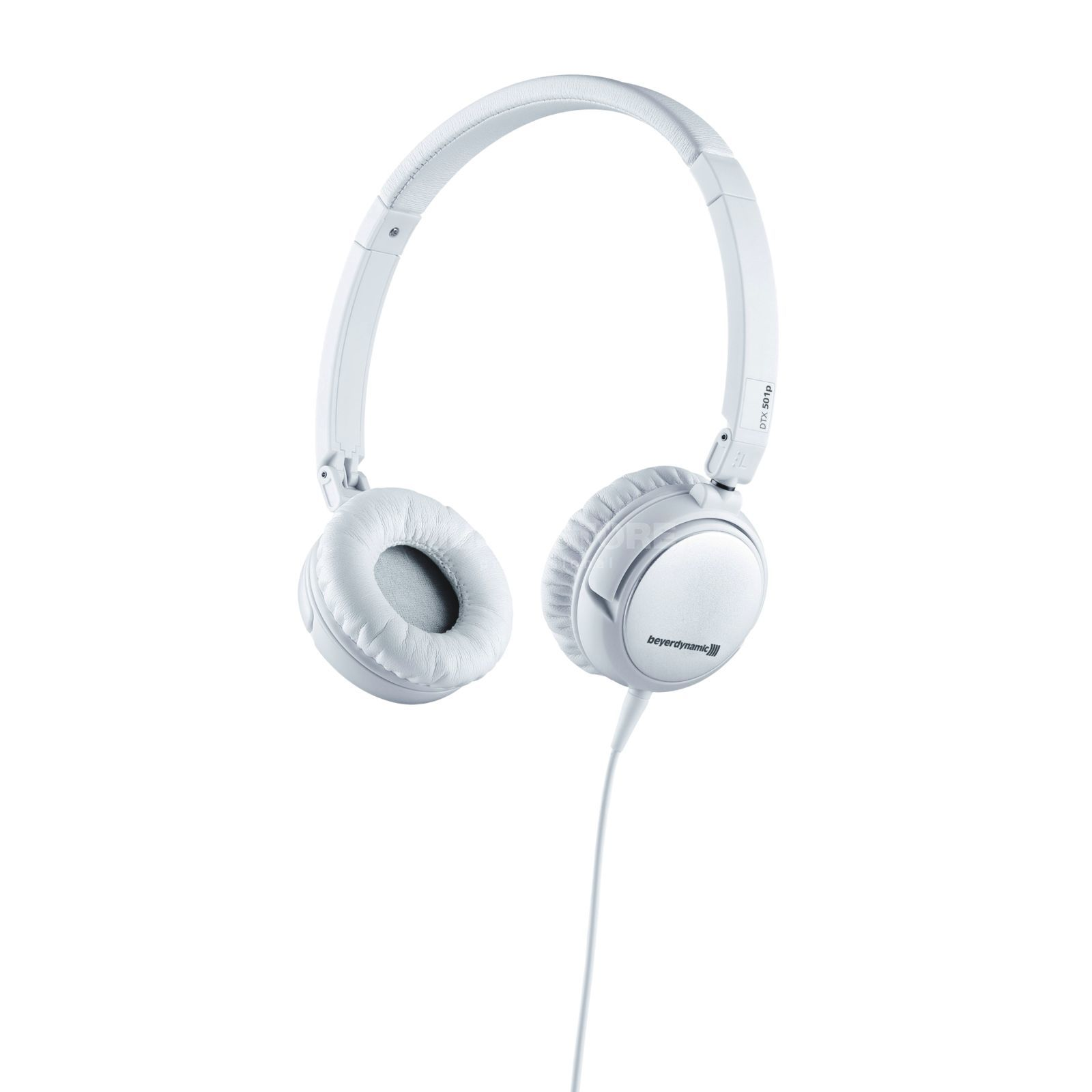 Beyerdynamic DTx - 501 p white foldable Headphones Produktbillede