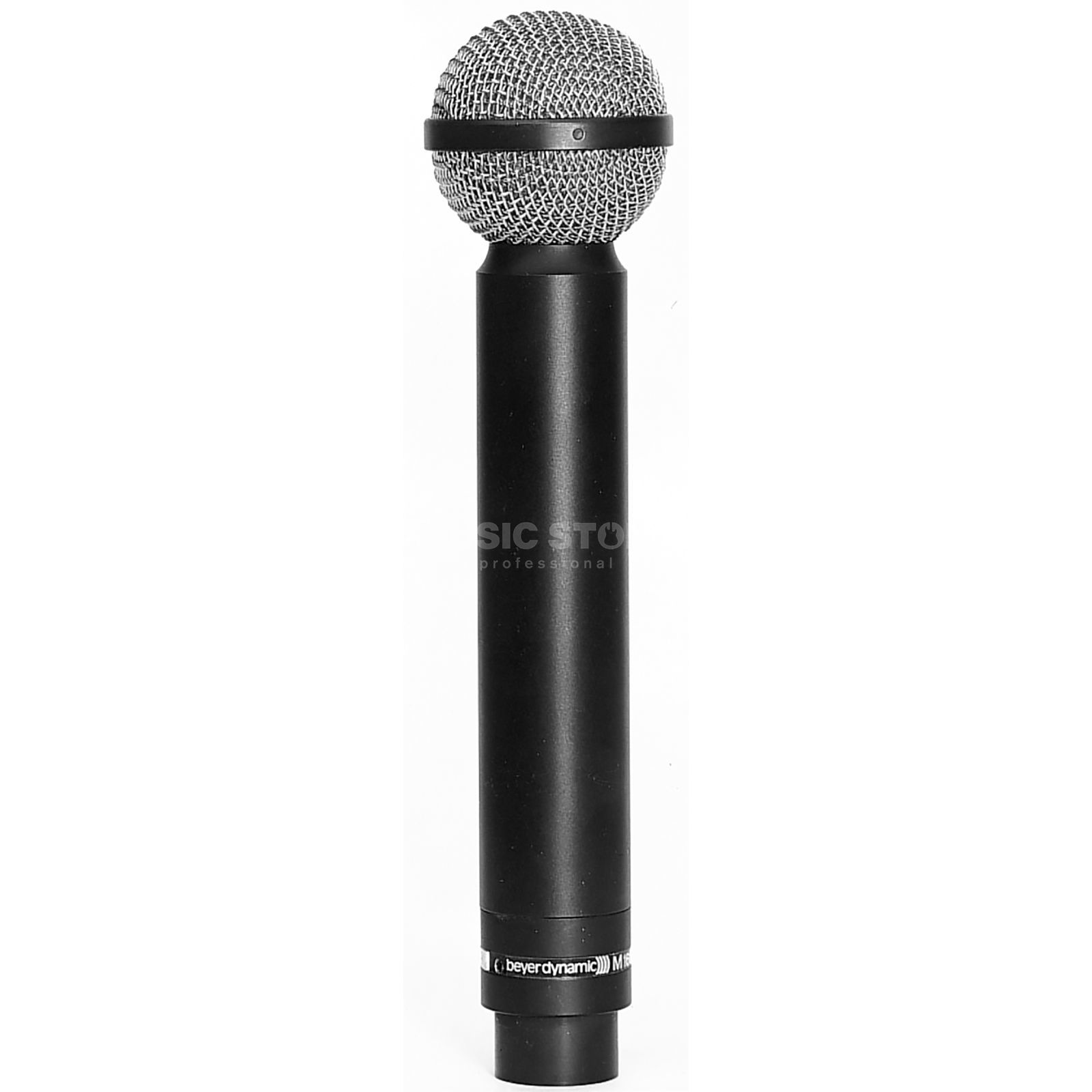 beyerdynamic M 160 Double Ribbon Microphone Product Image