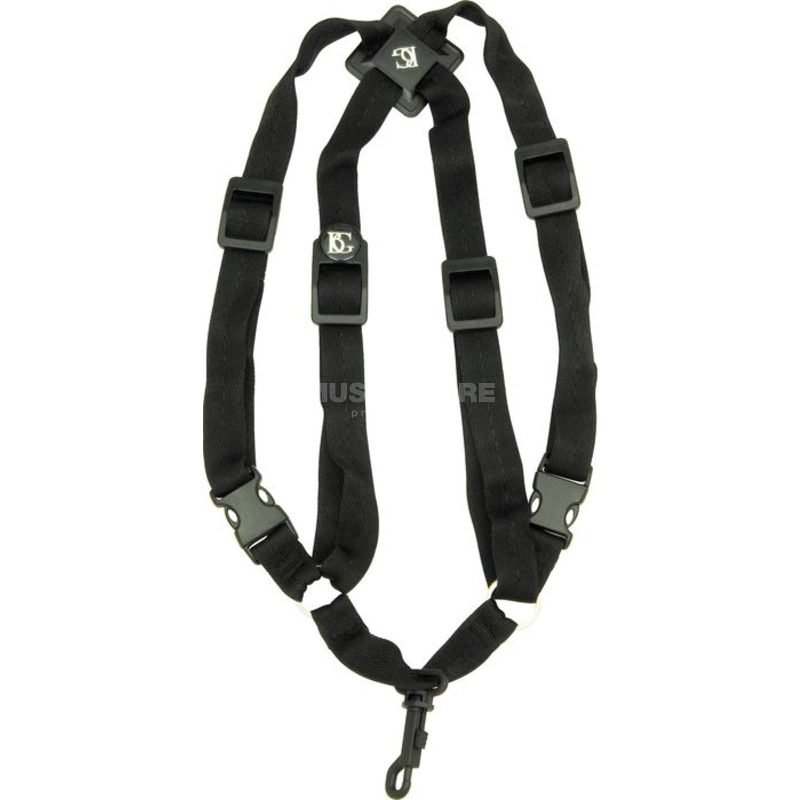 BG S42 SH Carrying Strap Children S for Saxophone Image du produit