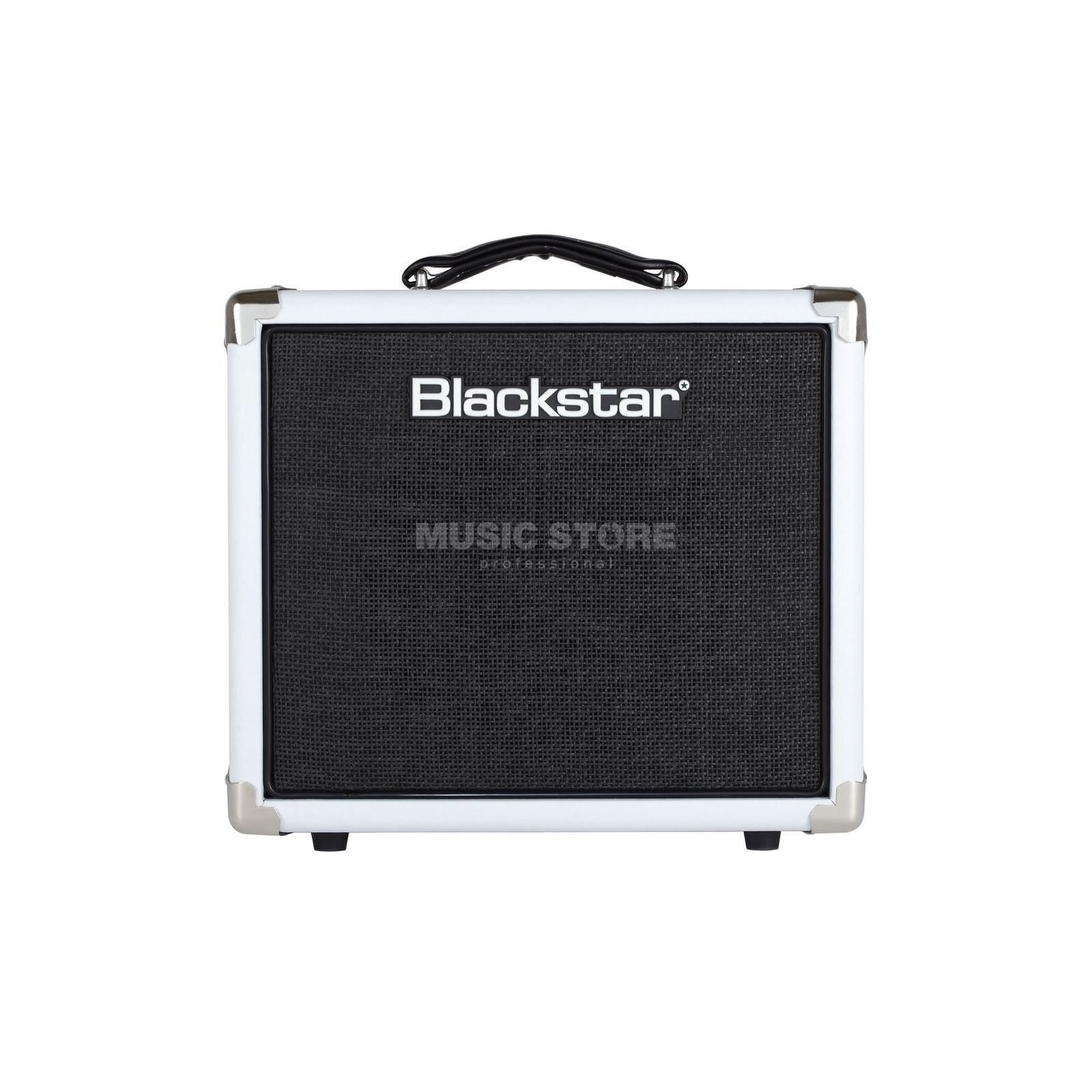 Blackstar HT-1R-W Limited Edition White Combo Produktbild