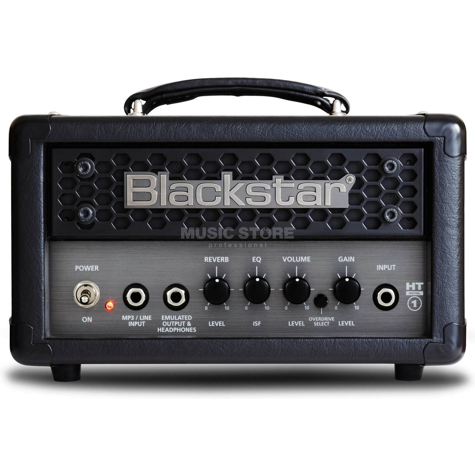 Blackstar HT-1RH Metal Head Produktbild