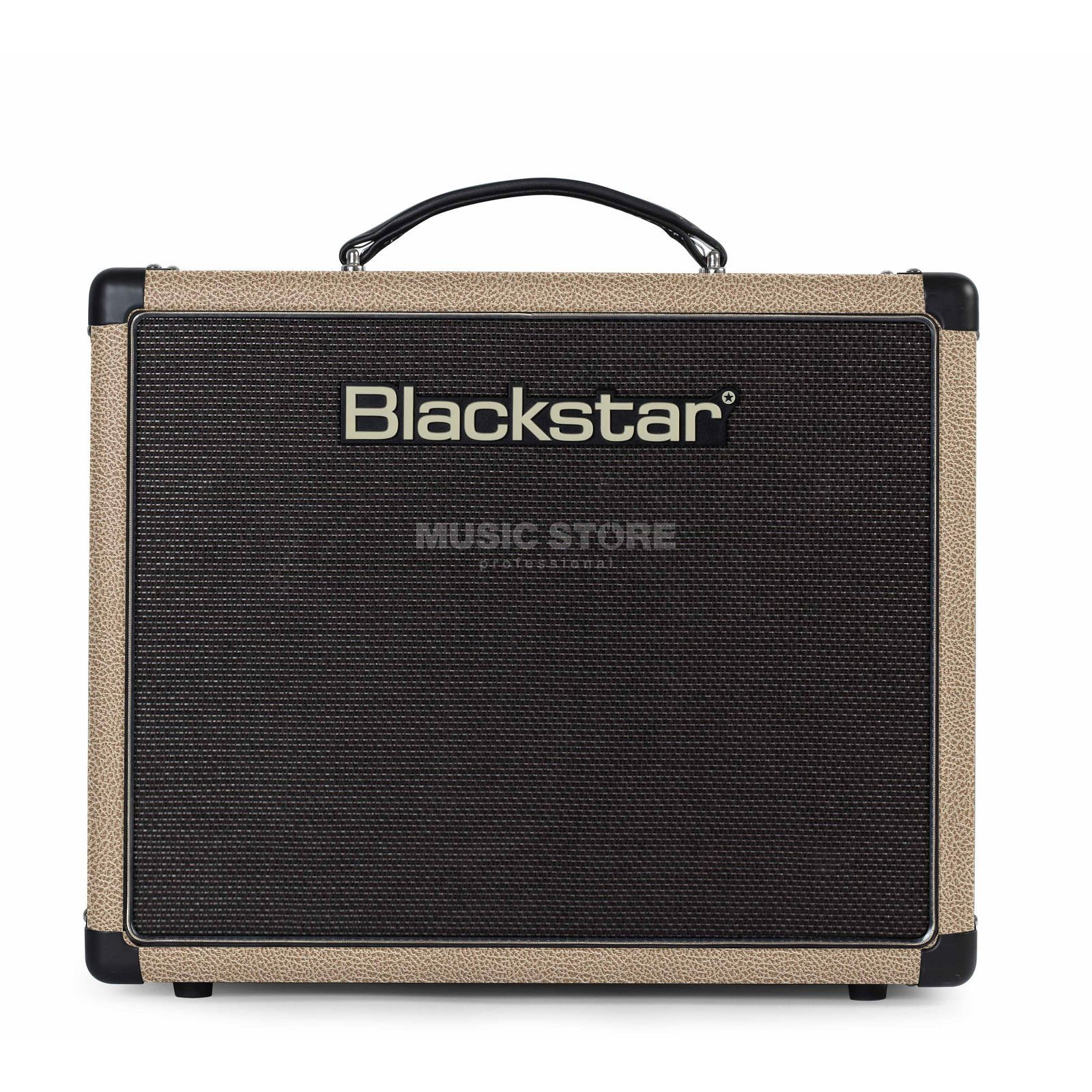 Blackstar HT-5R Combo Tan Bronco Limited Edition Produktbild
