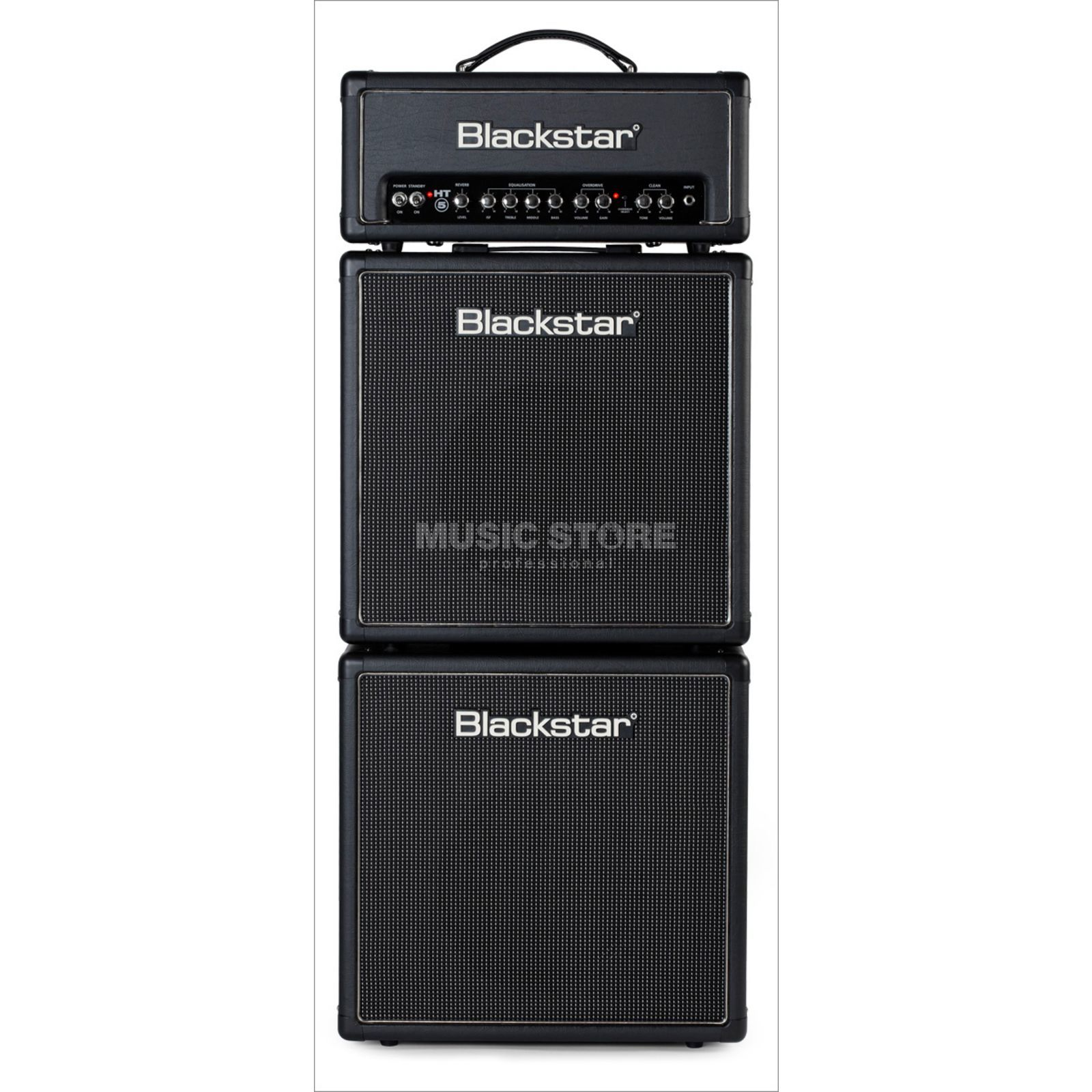 Blackstar HT-5RS Mini Stack  Produktbillede