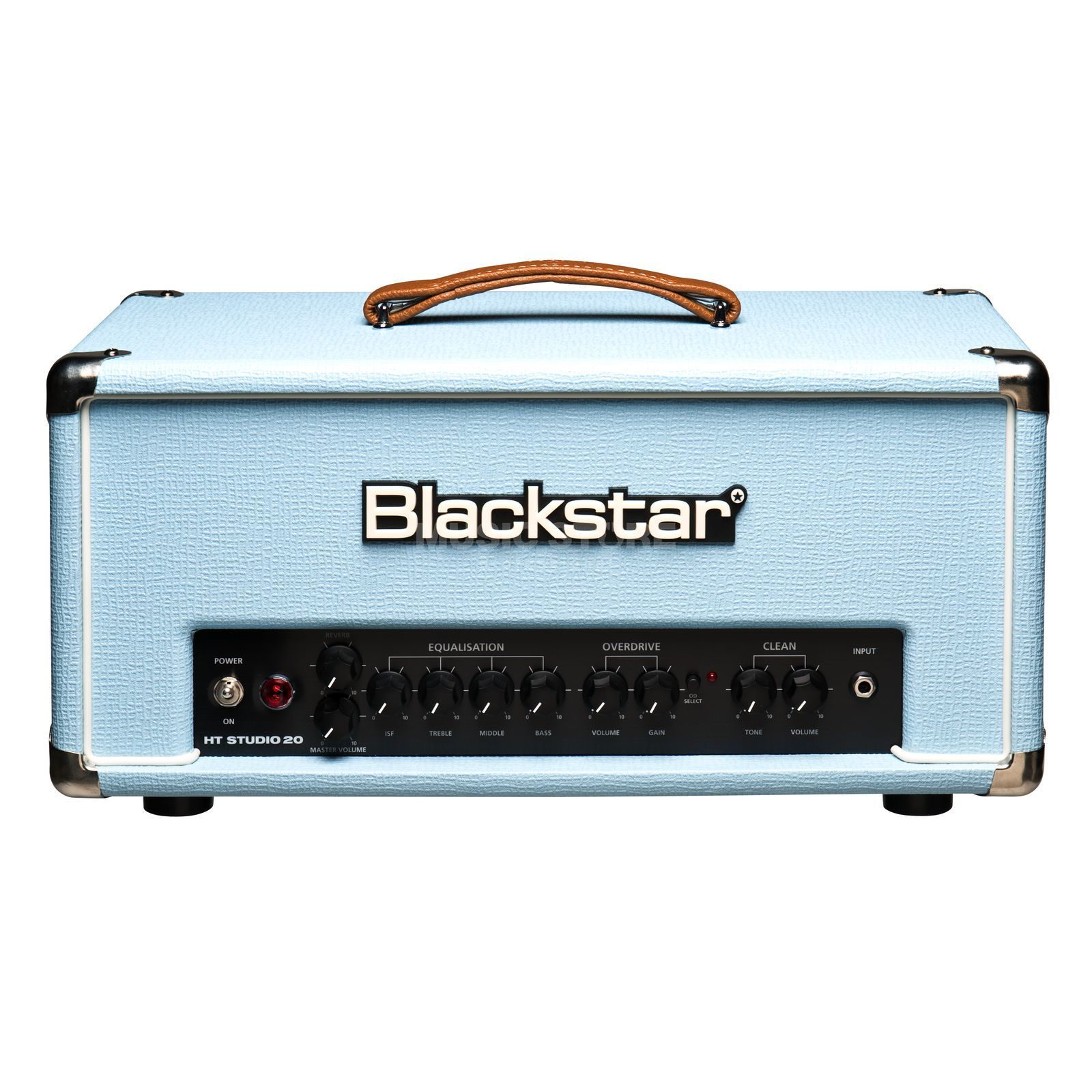 Blackstar HT Studio 20H Head Blue Limited Edition Product Image