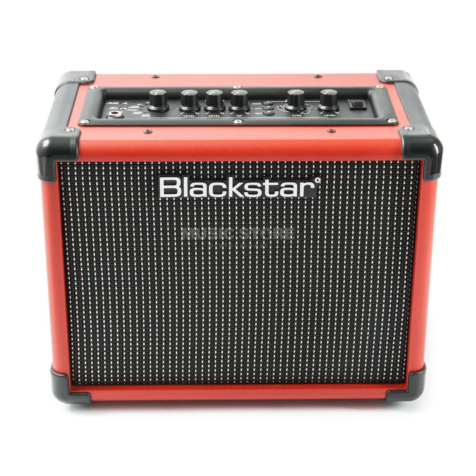Blackstar ID:Core 10 Ltd. London Red Produktbillede