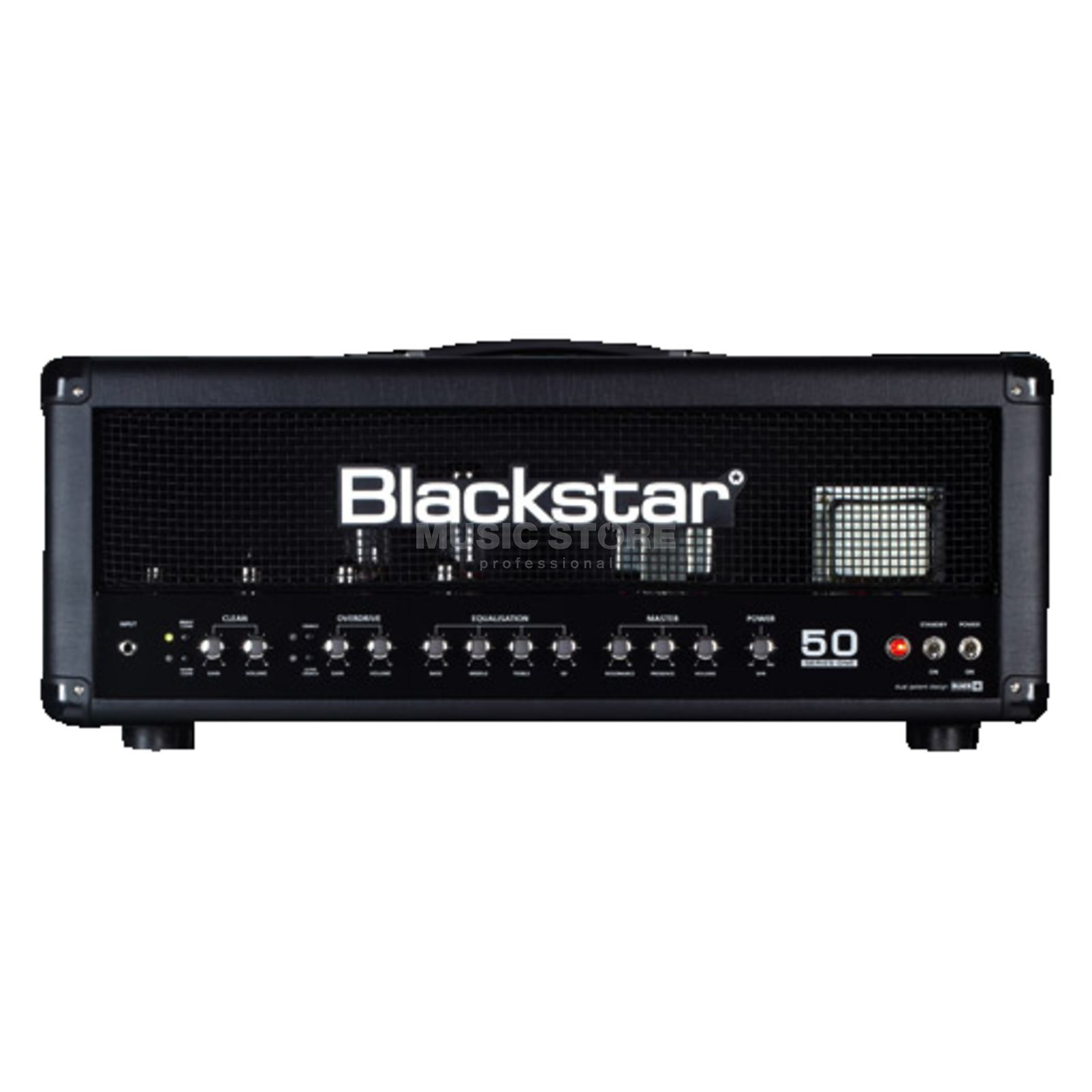 Blackstar Series One 50 Head Produktbild