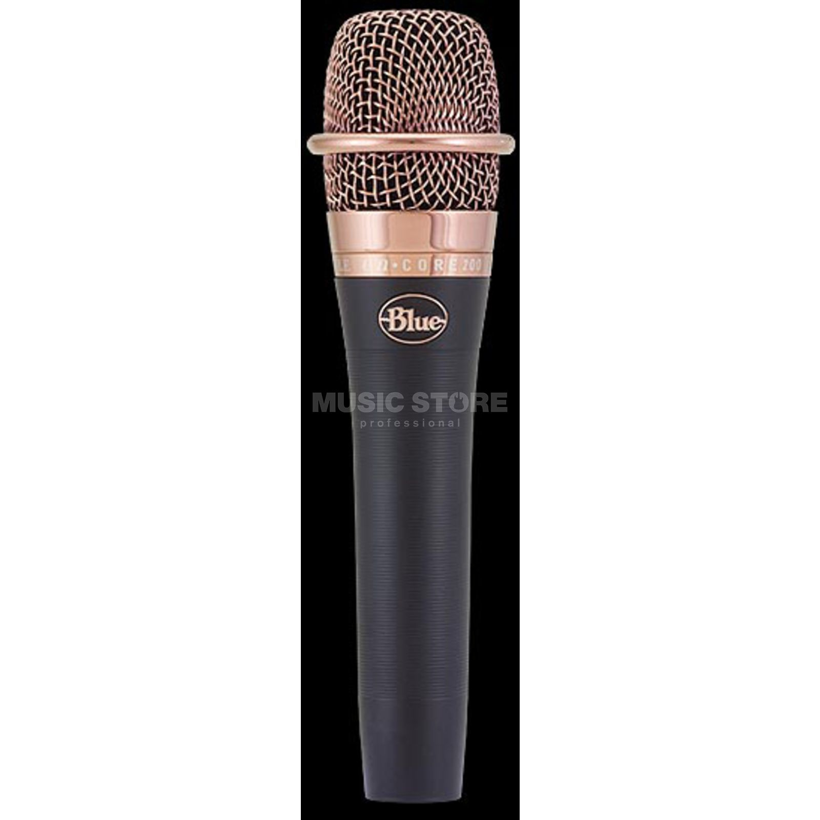 Blue Microphones enCORE 200 B-Ware PH Powered Dynamic Microphone Produktbild