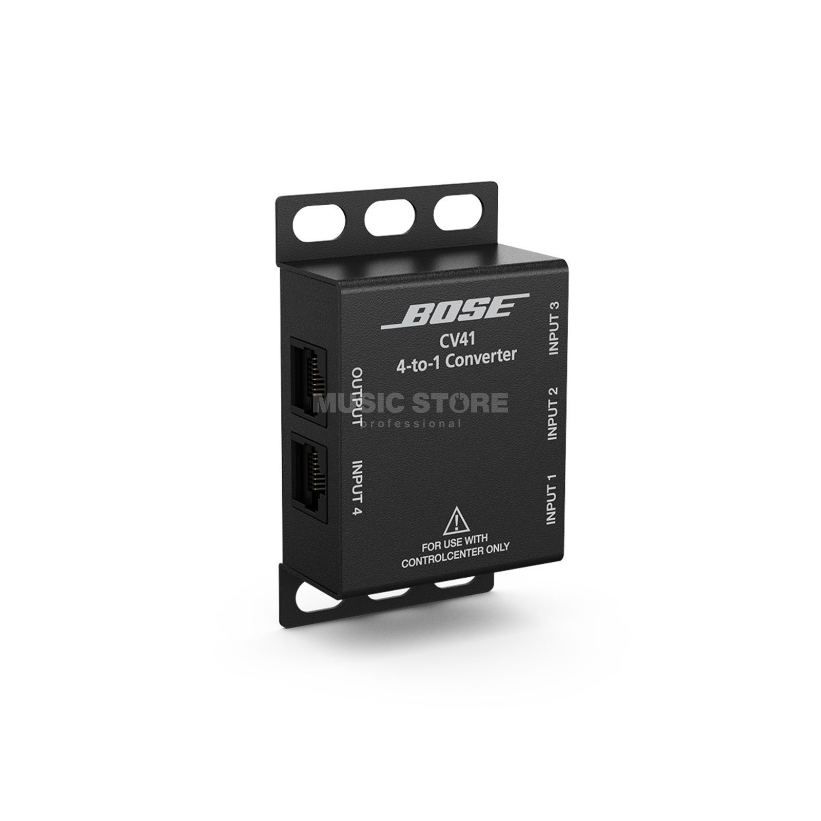 Bose ControlCenter CV41 4 to 1 Converter Product Image