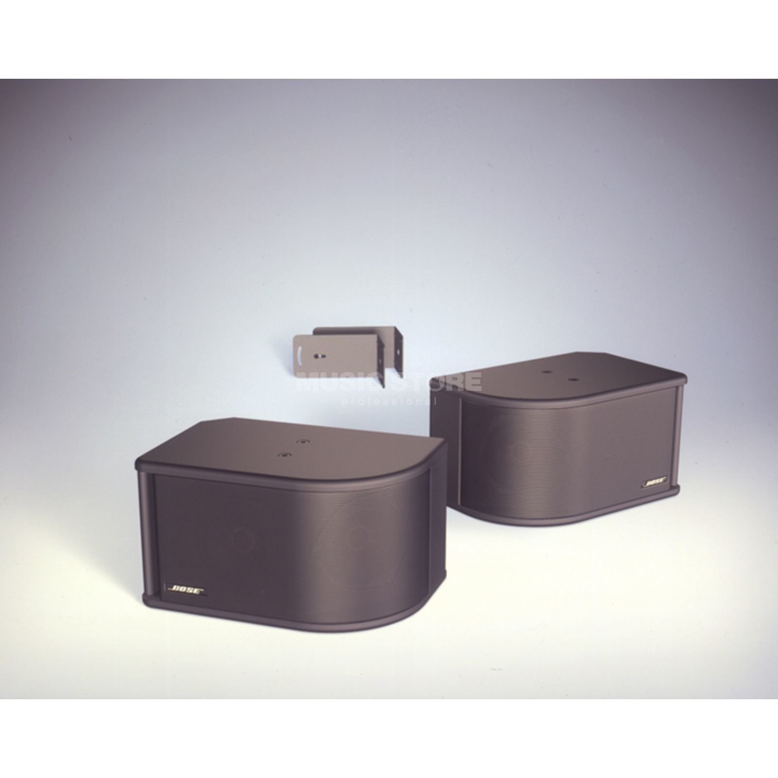 Bose FreeSpace 203 BK Full Range 2 Way Speaker 4,5 Produktbild