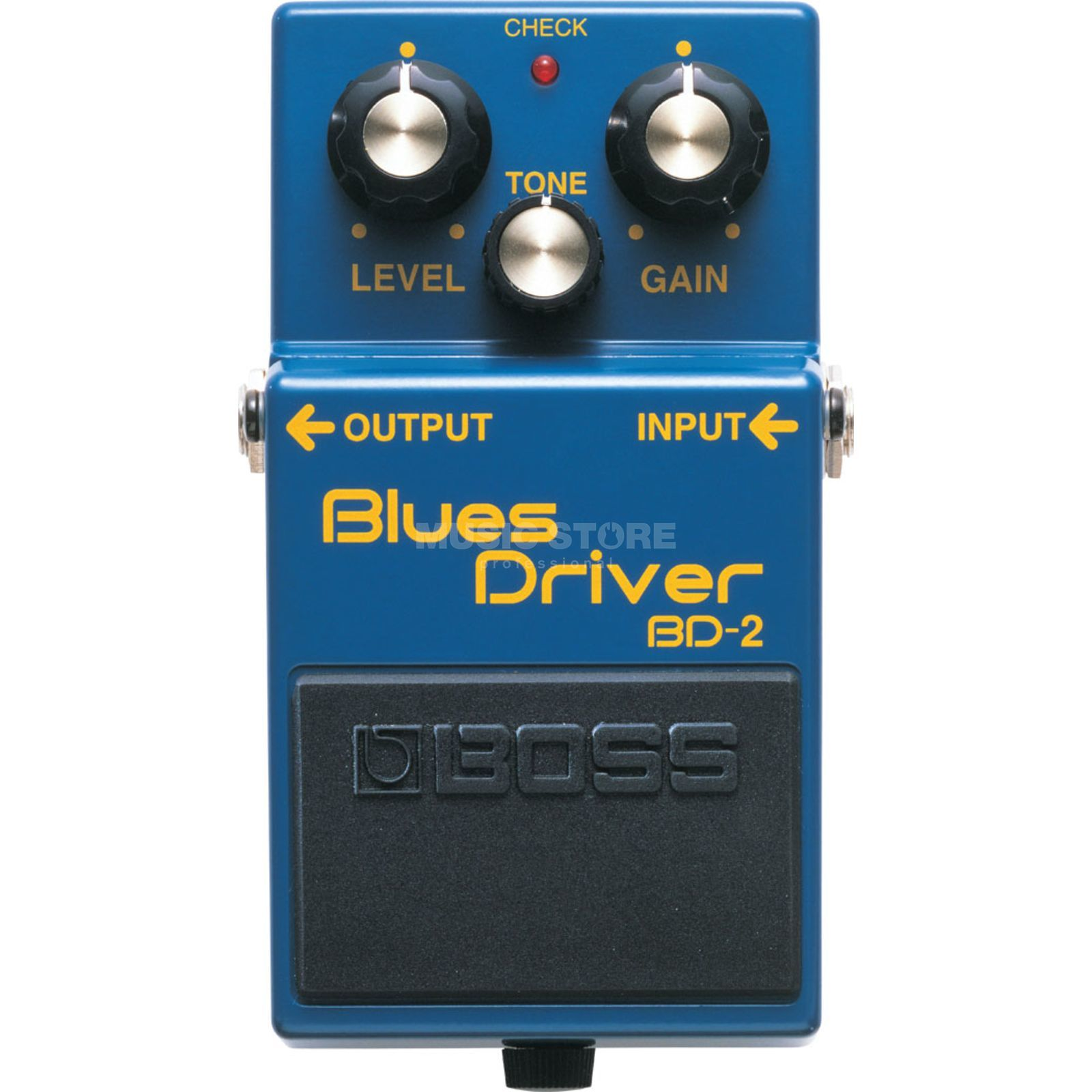 Boss BD-2 Blues Driver Produktbild