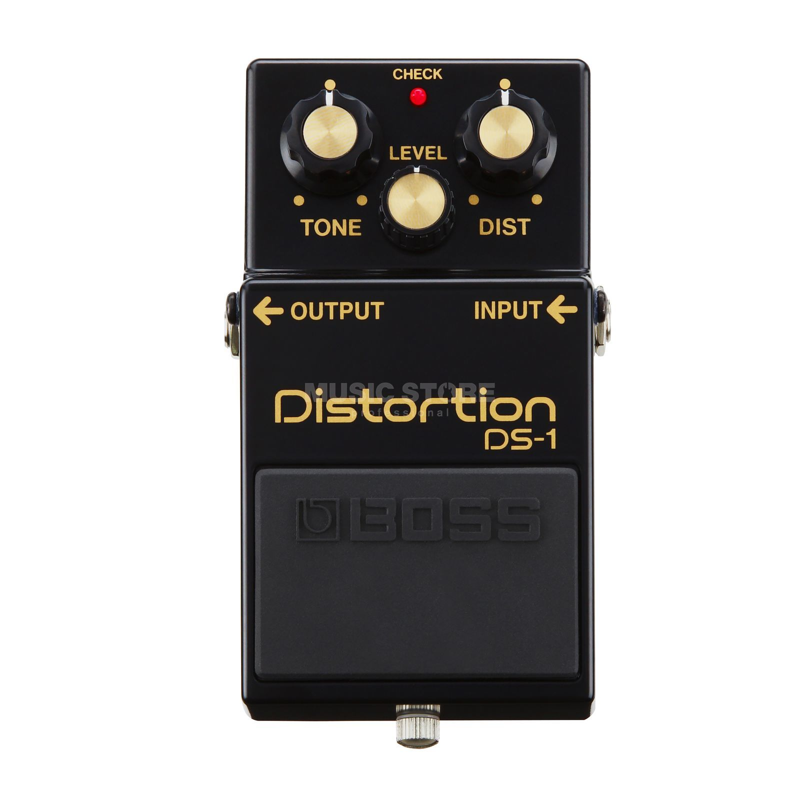 Boss DS-1 40th Anniversary Limited Edition Product Image